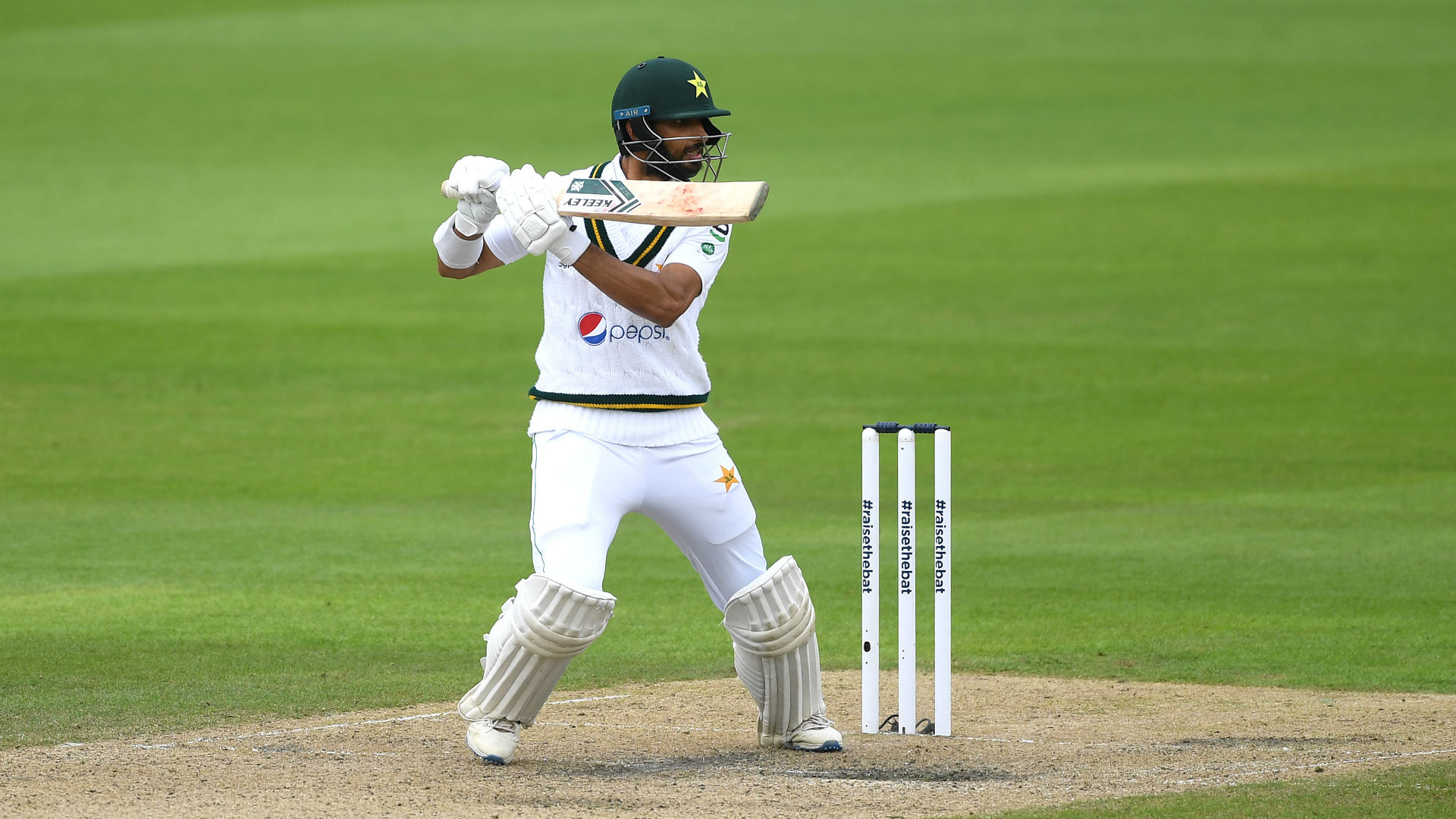 Shan and deliver - Pakistan attack cash in on opener's heroics