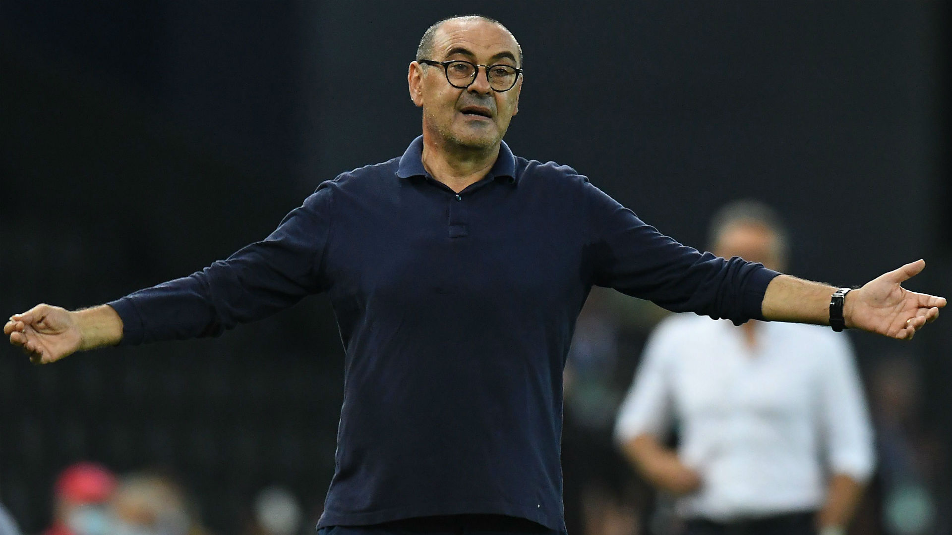 Juventus sack Sarri following Champions League exit