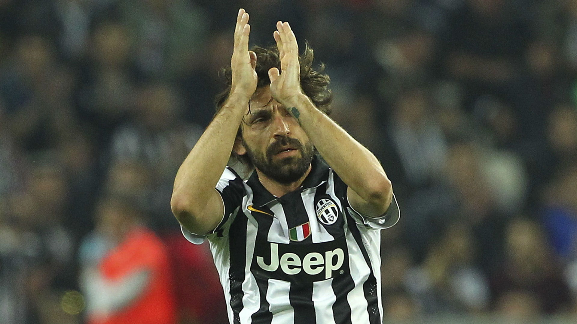 New Juve boss Pirlo is destined for greatness – Paratici
