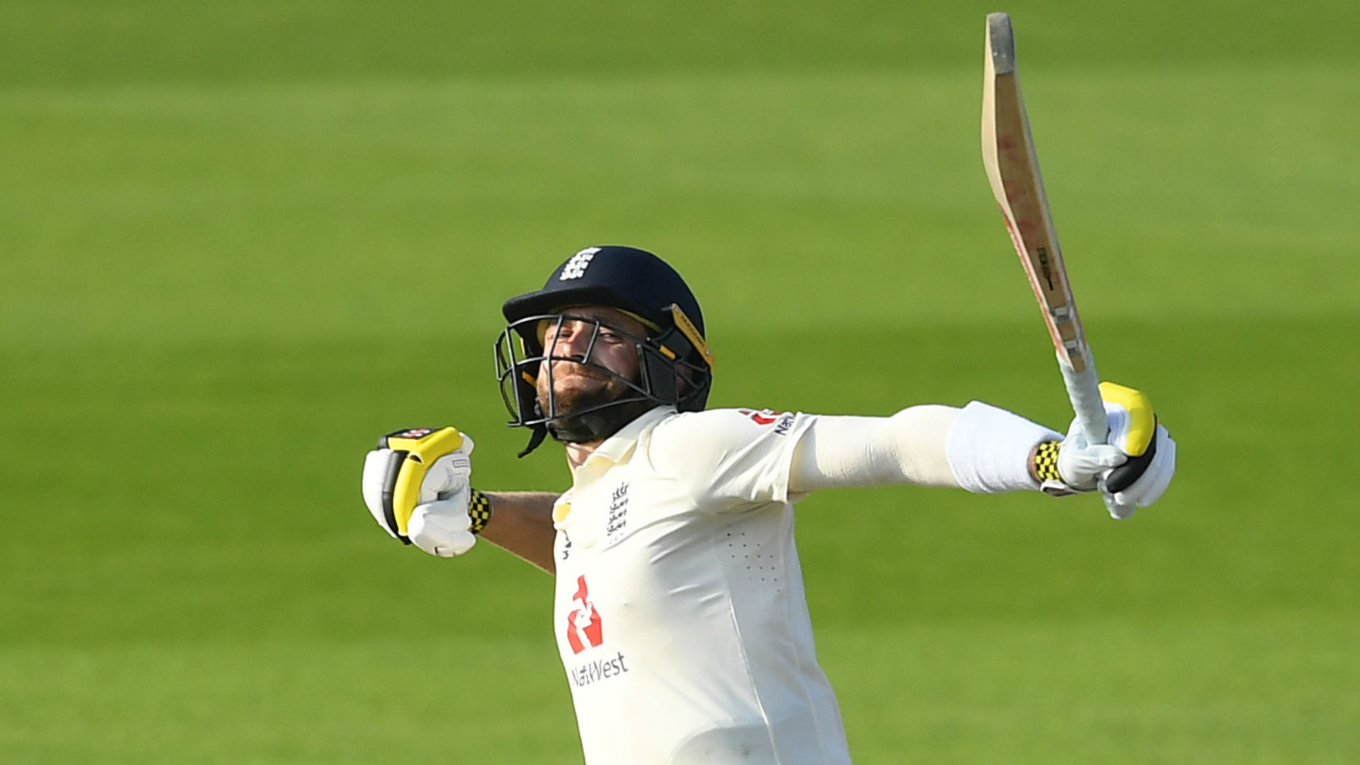 England never stop believing after Stokes' Ashes heroics – Root