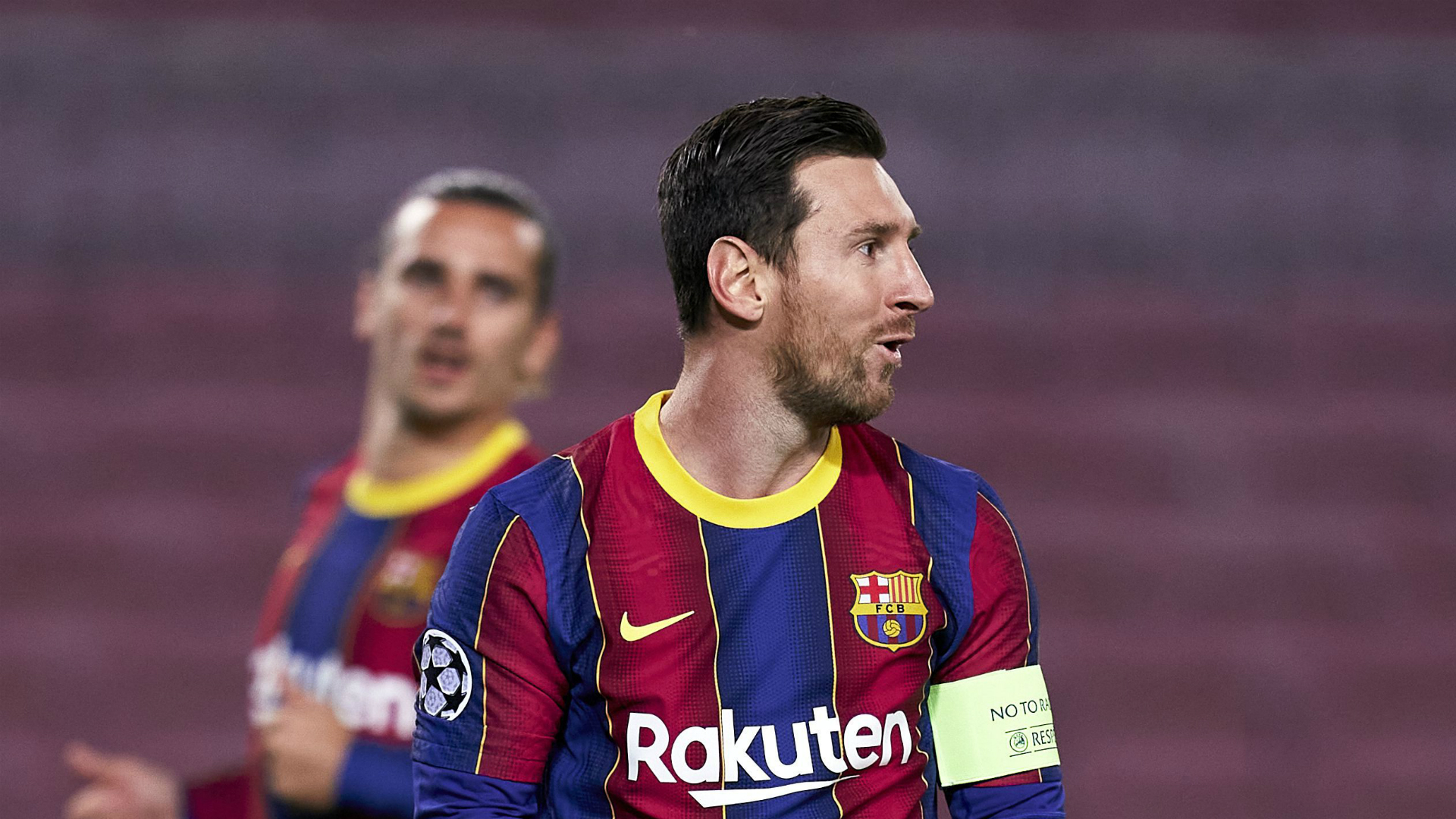 Haaland's hammer, Juve's assist king and Messi the creator - Champions League group stage data dive