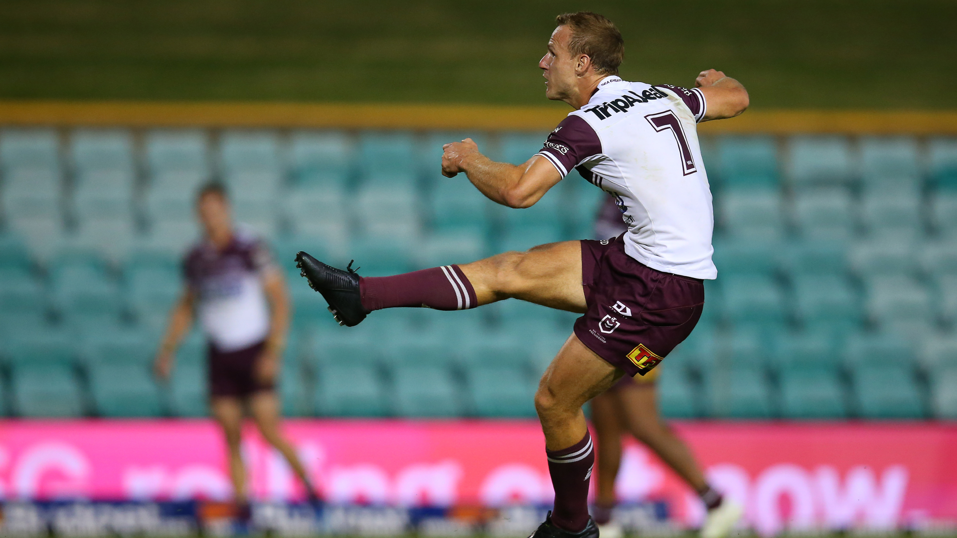 NRL introducing two-point field goals in 2021