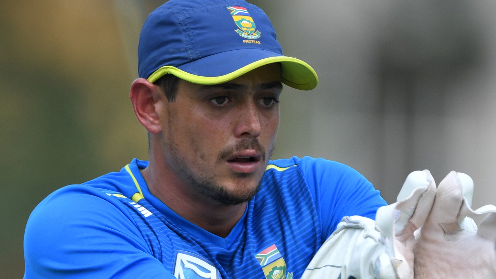 De Kock handed South Africa captaincy for 2020-21 season