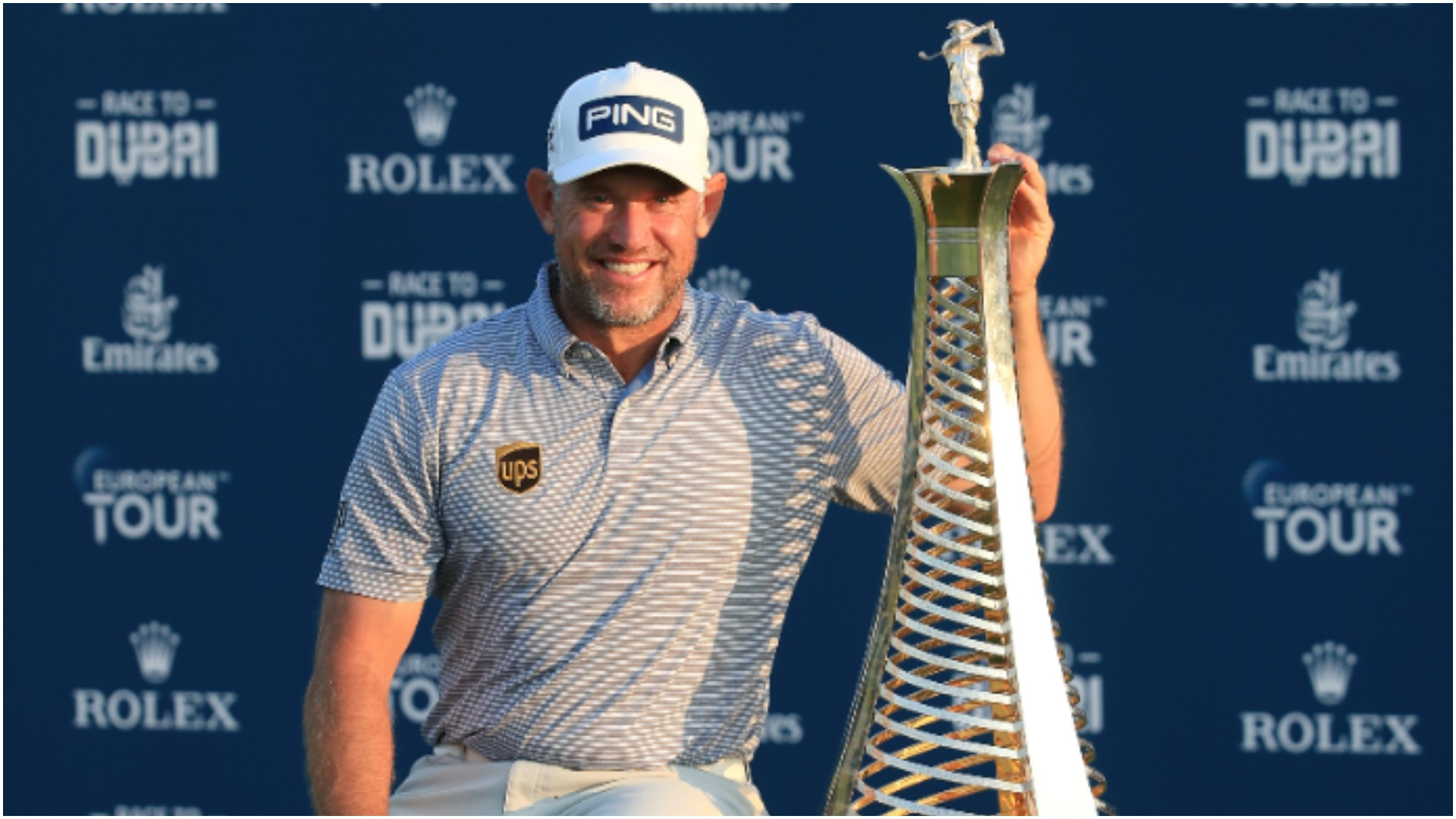 Westwood takes Race to Dubai crown as Fitzpatrick seals victory
