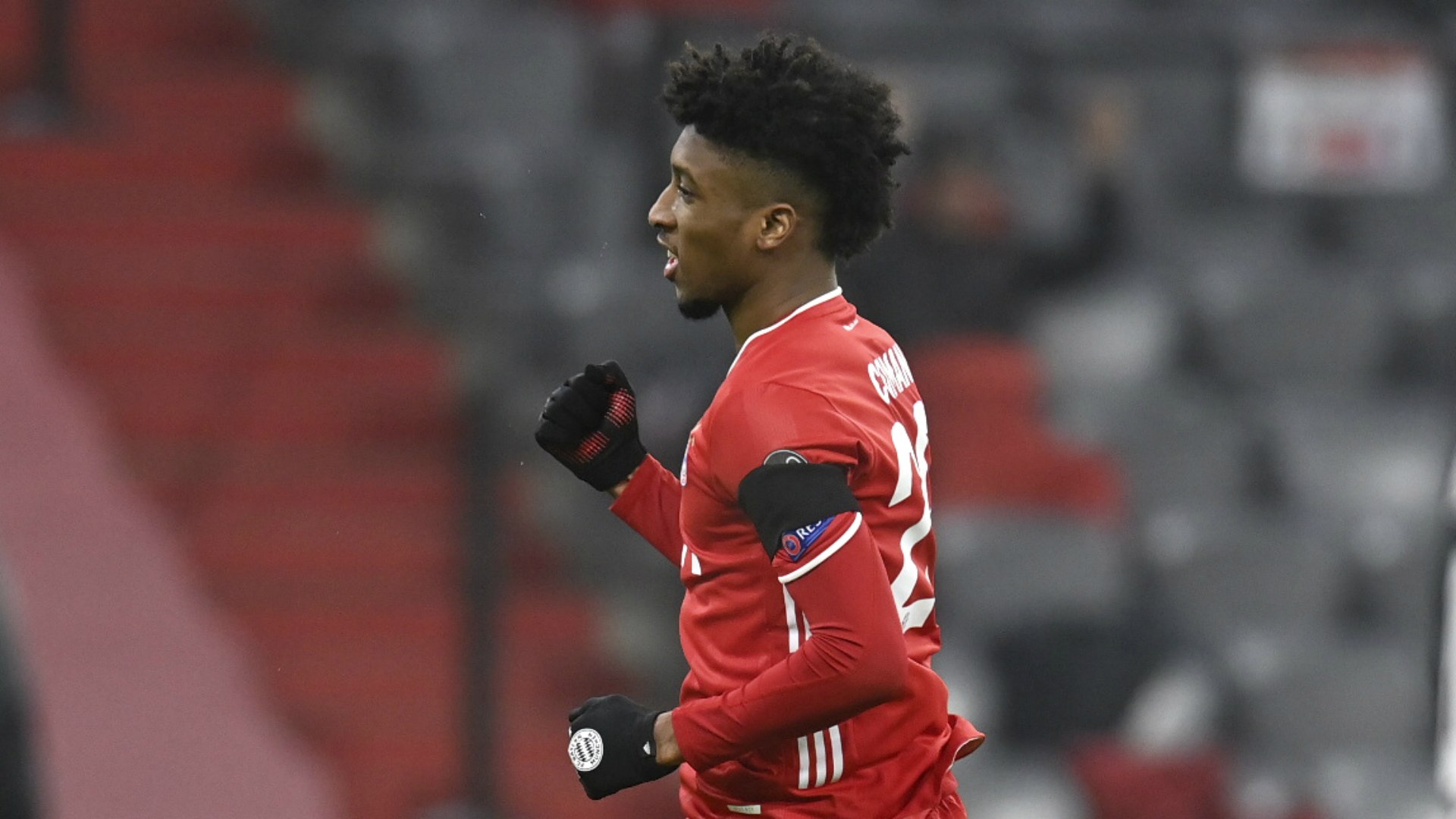 Coman 'not for sale', says Bayern CEO Rummenigge