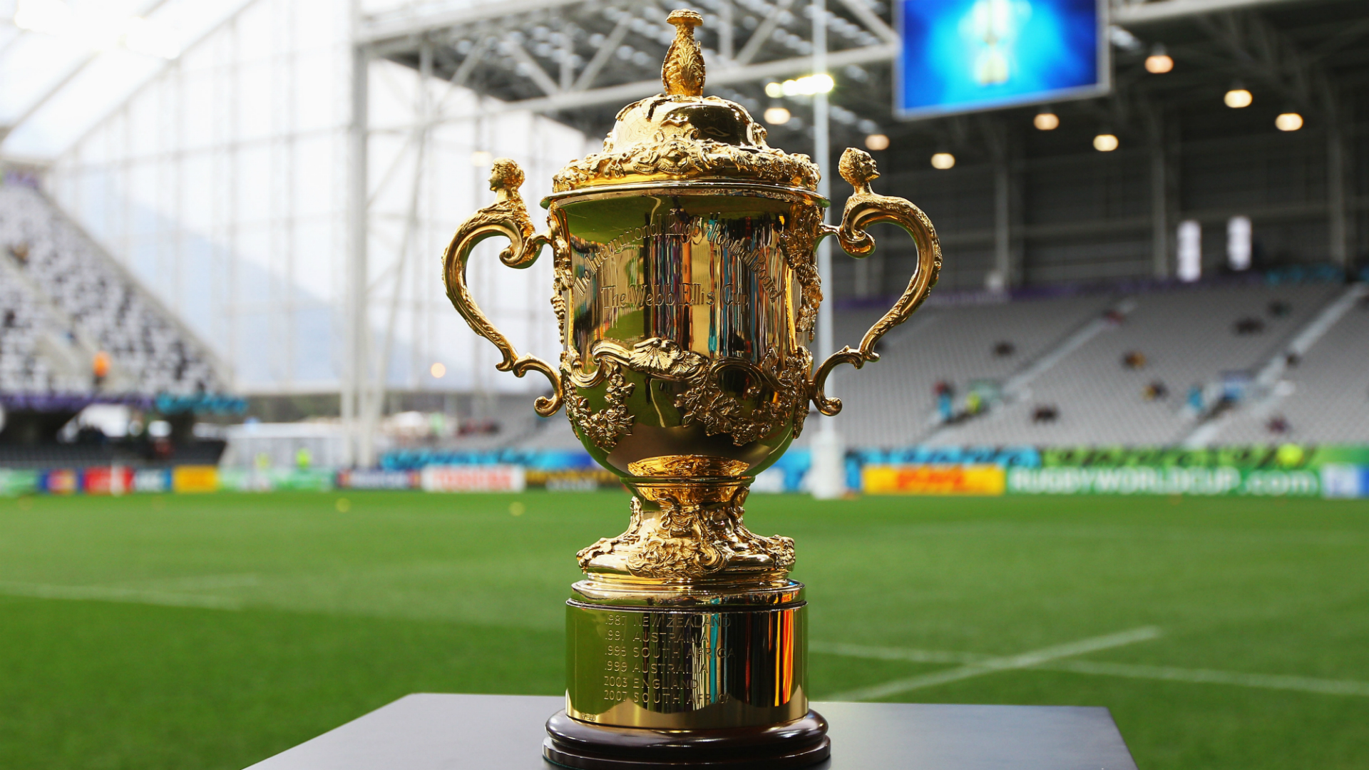Rugby World Cup draw: Hosts France to face New Zealand, South Africa in with Ireland and Scotland