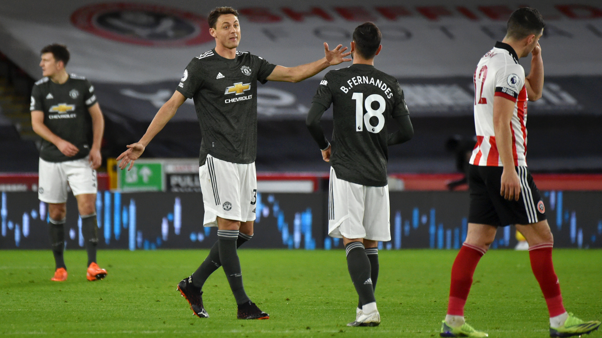 Matic backs Man Utd for title challenge: Every game is the game of our lives