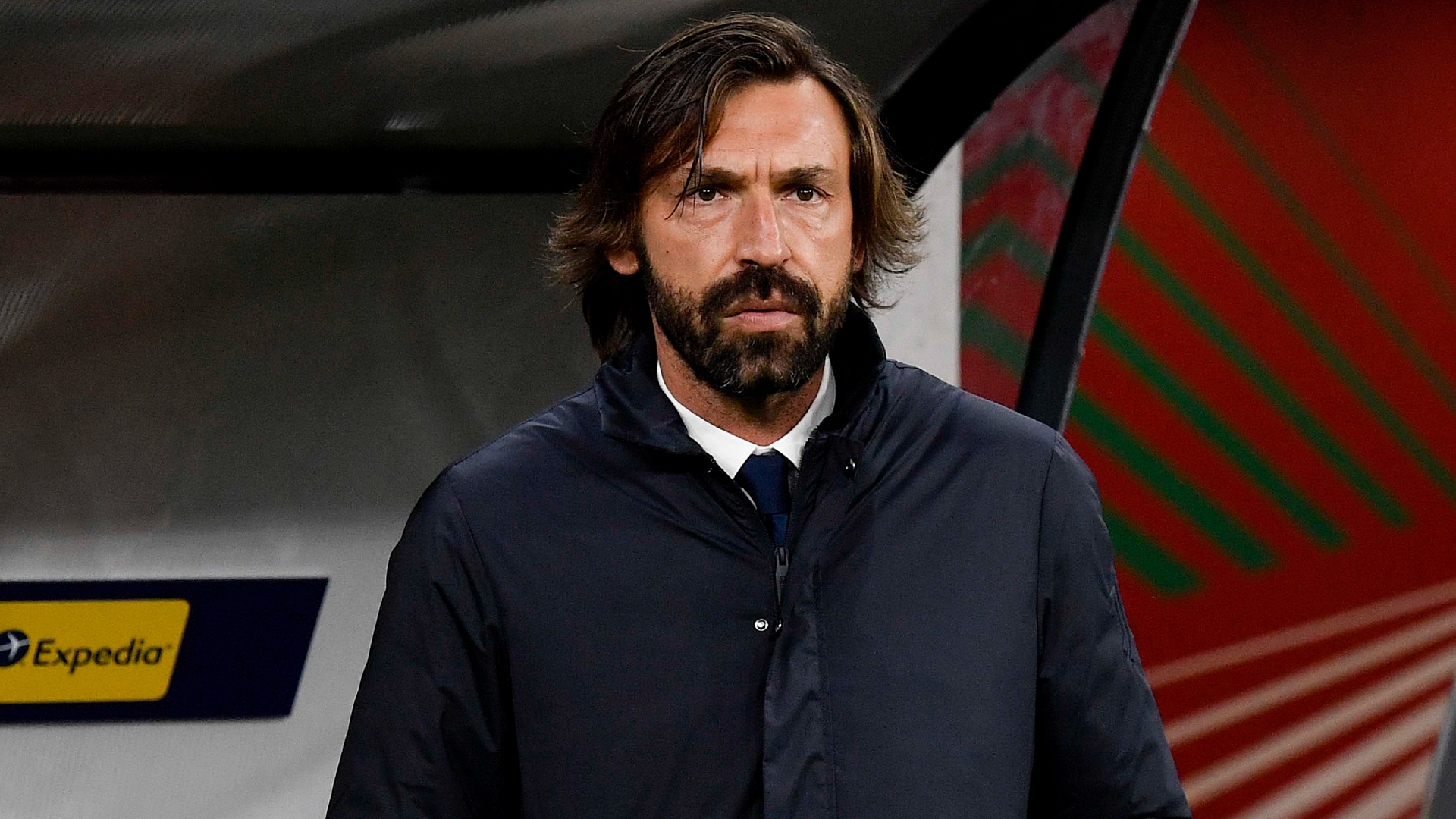 Juve a 'bit angry' but well physically, says Pirlo