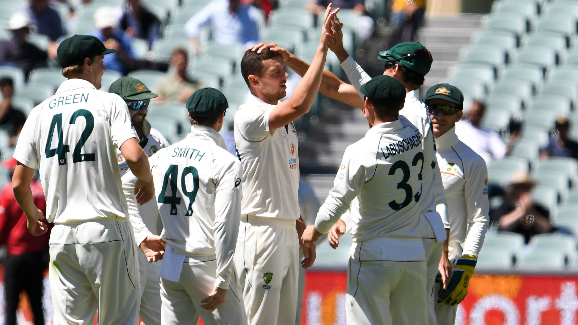 Australia humiliate India in crushing Test victory after visitors set new record low
