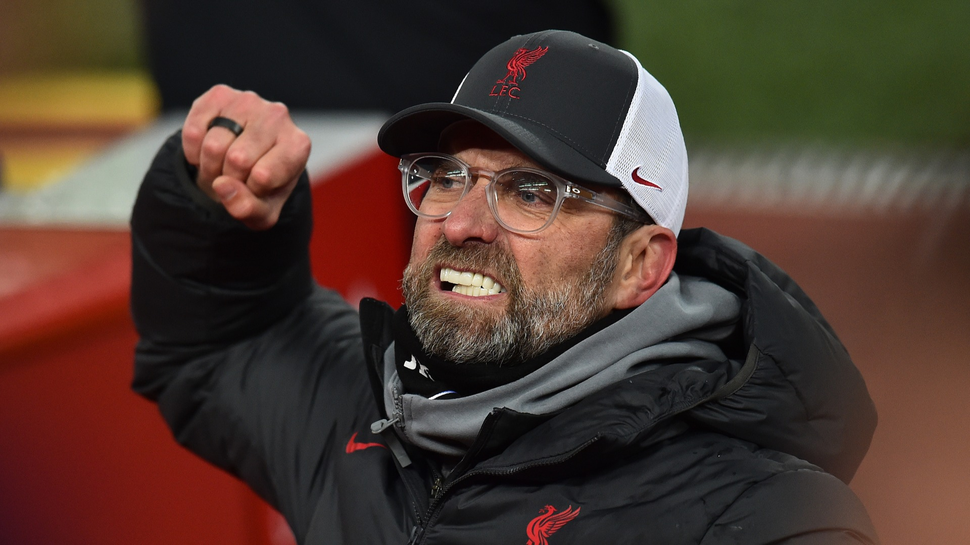 Klopp hails 'clinical' Liverpool after overtaking Benitez's Premier League wins record