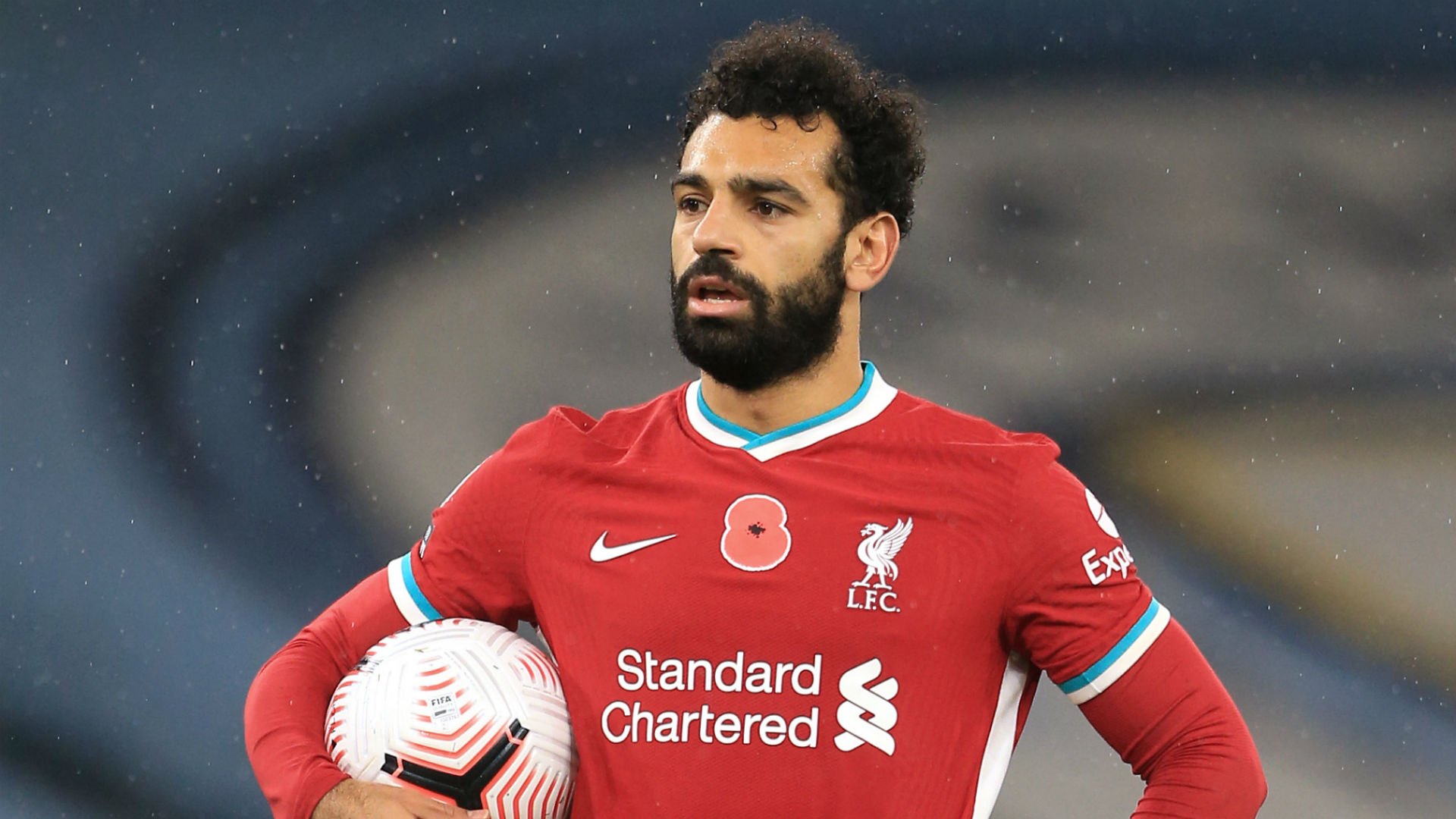 Salah: Real Madrid or Barcelona… who knows?