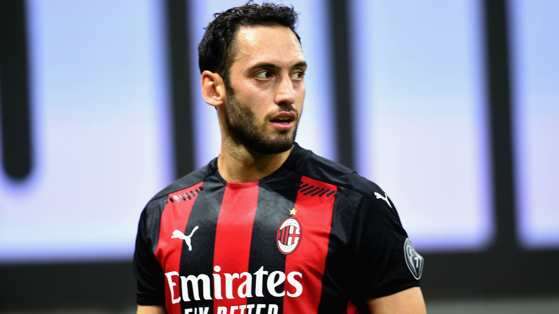 Calhanoglu to Man Utd? How the Milan star compares to Fernandes, Pogba and others