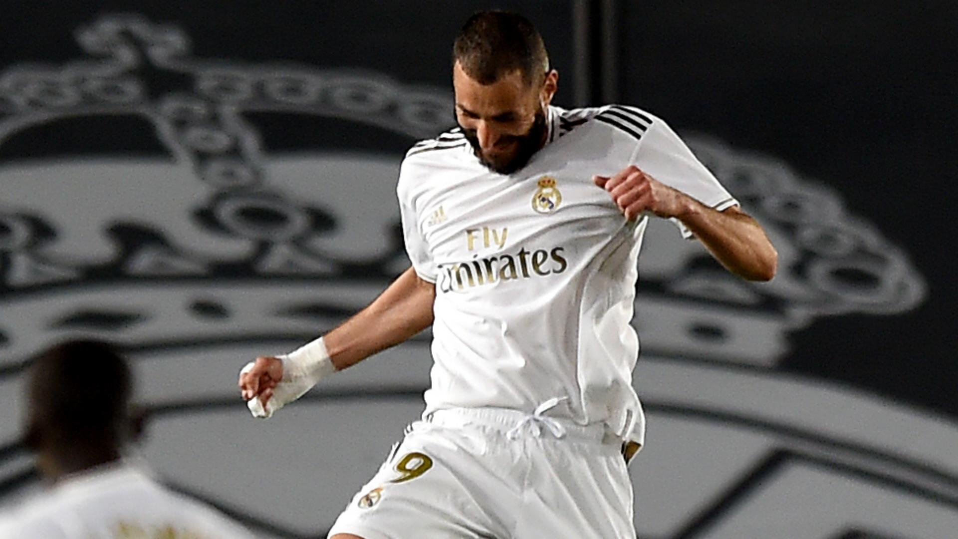 Benzema back as Real Madrid eye Shakhtar revenge