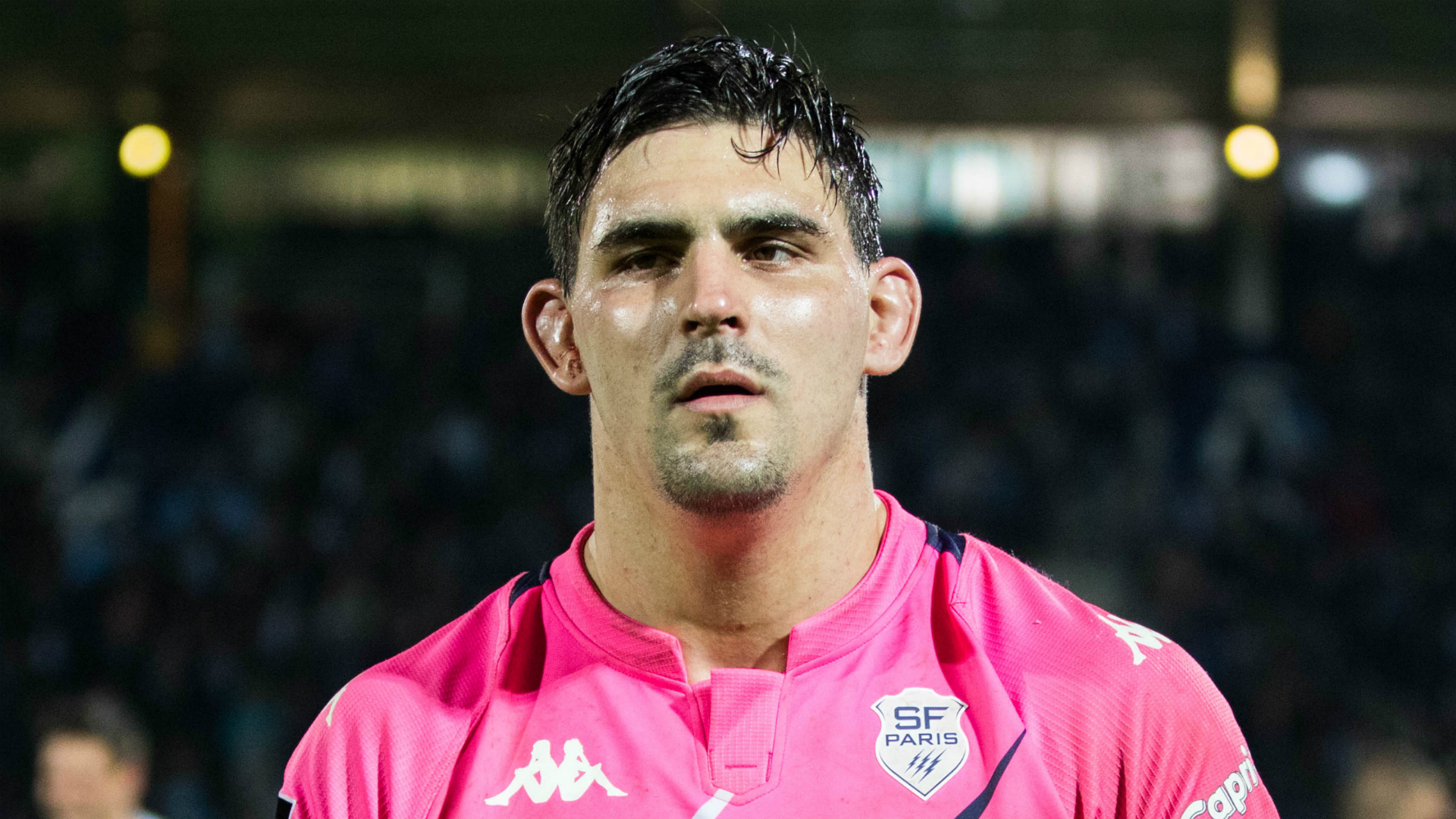 Matera facing Stade Francais questions after being stripped of Argentina captaincy