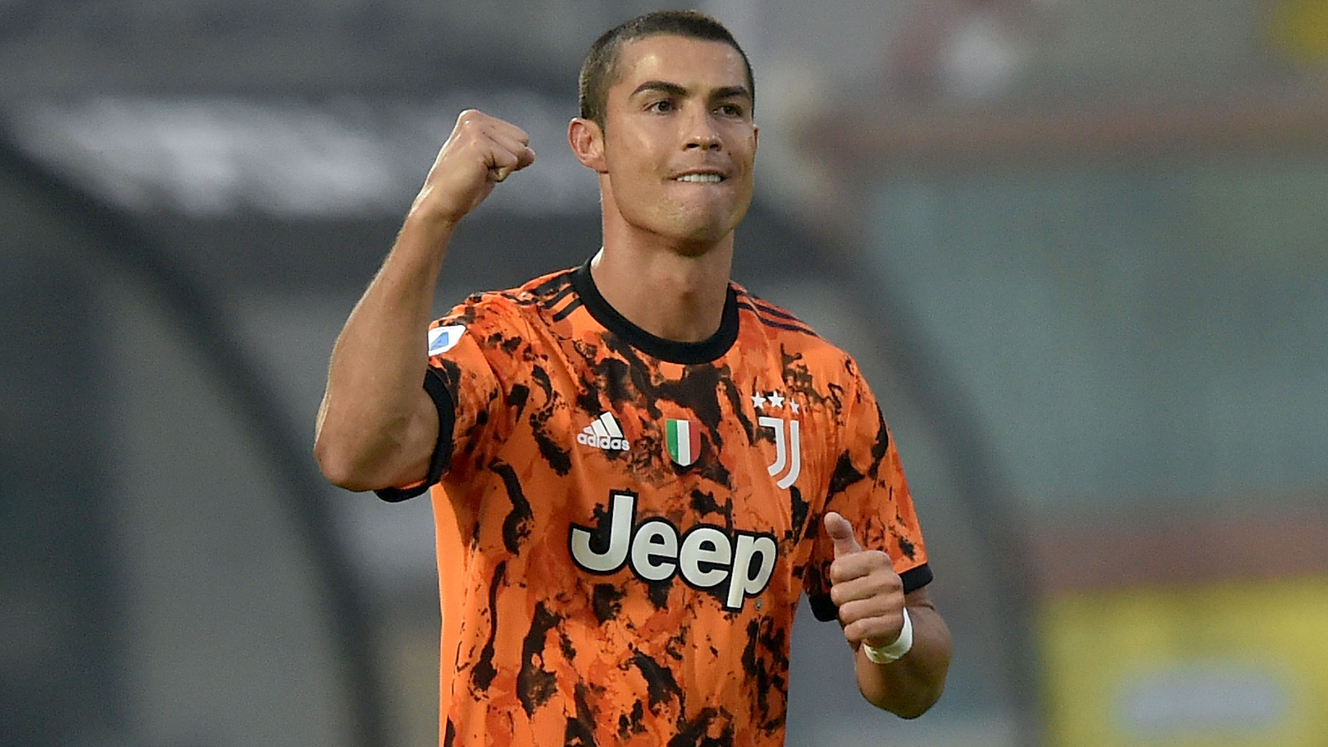 Ronaldo achieves Serie A feat last seen 59 years ago with latest brace