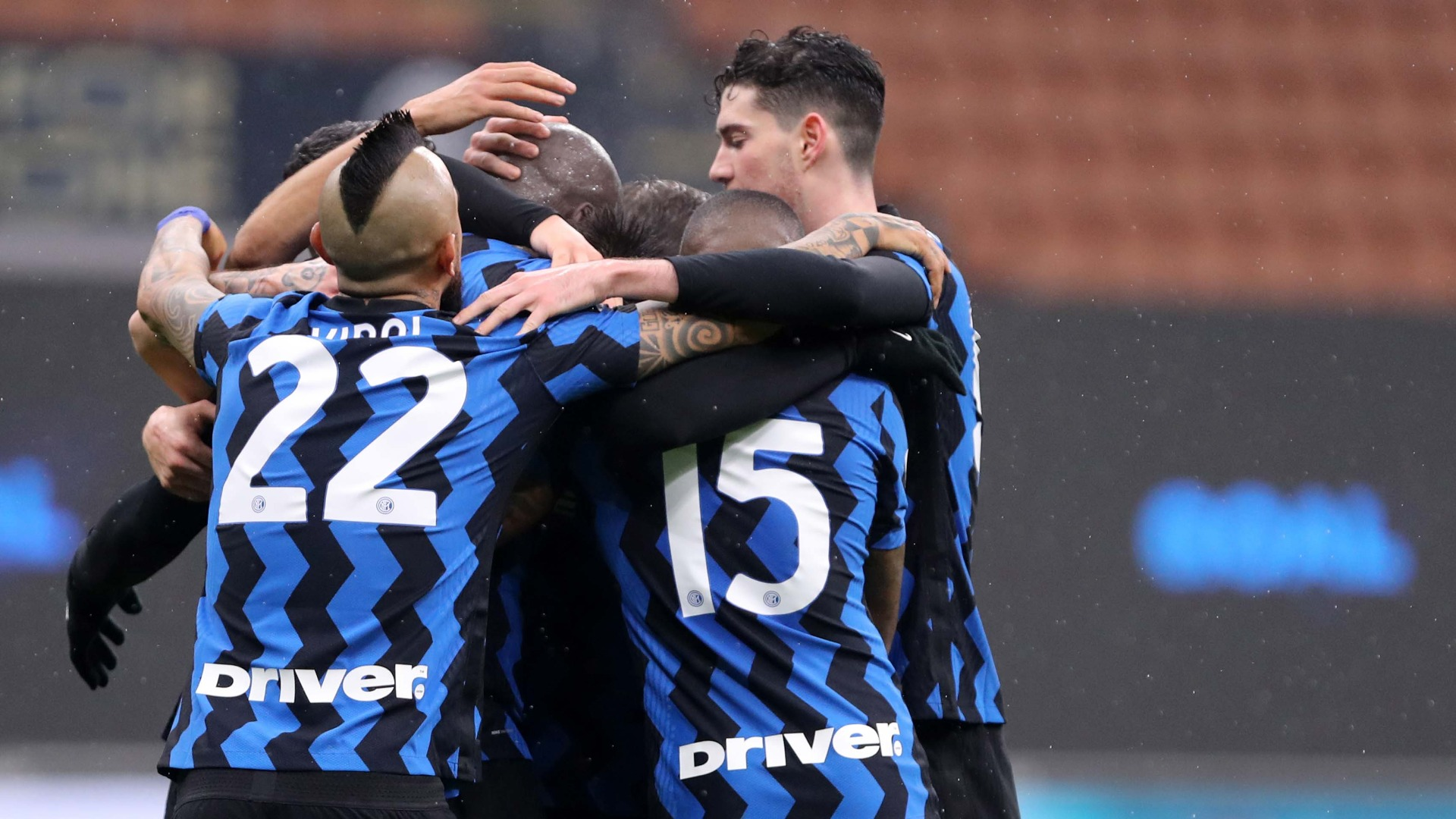 Conte welcomes Inter consistency despite unspectacular performance