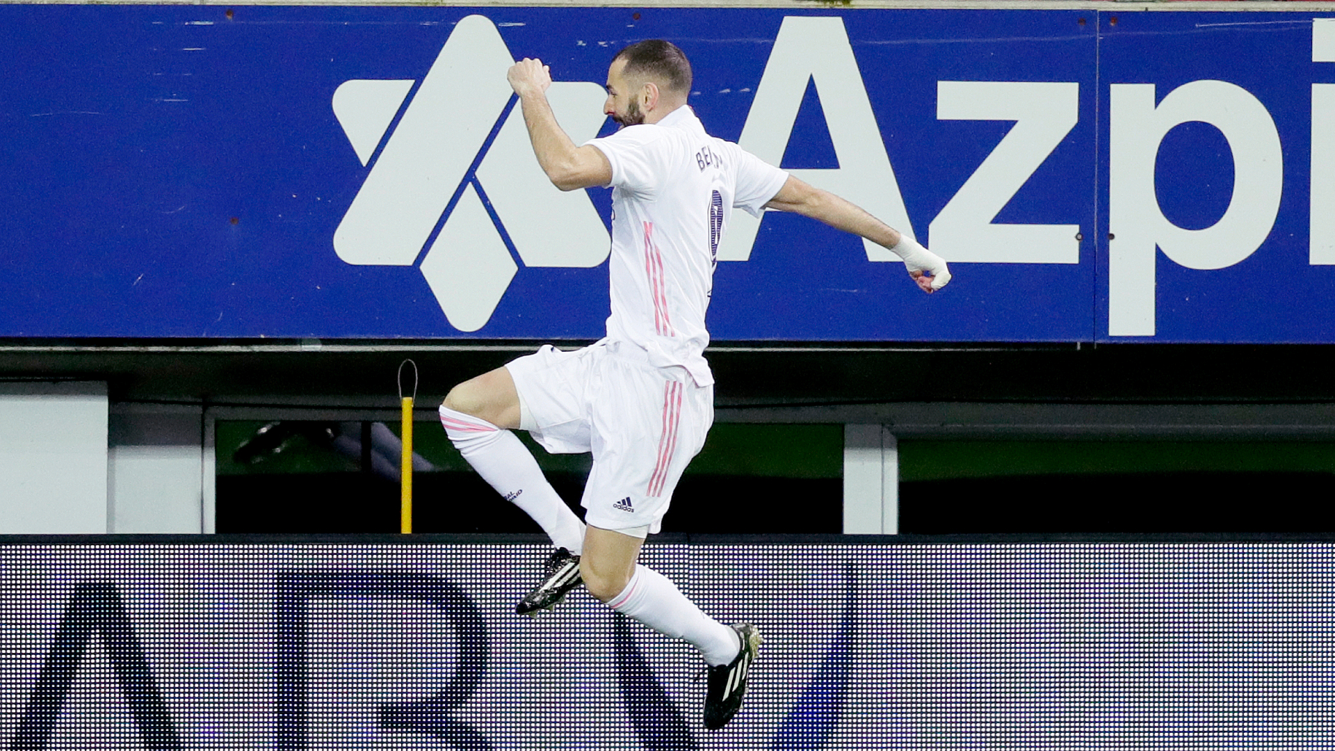 Benzema in phenomenal form for Real Madrid – Zidane