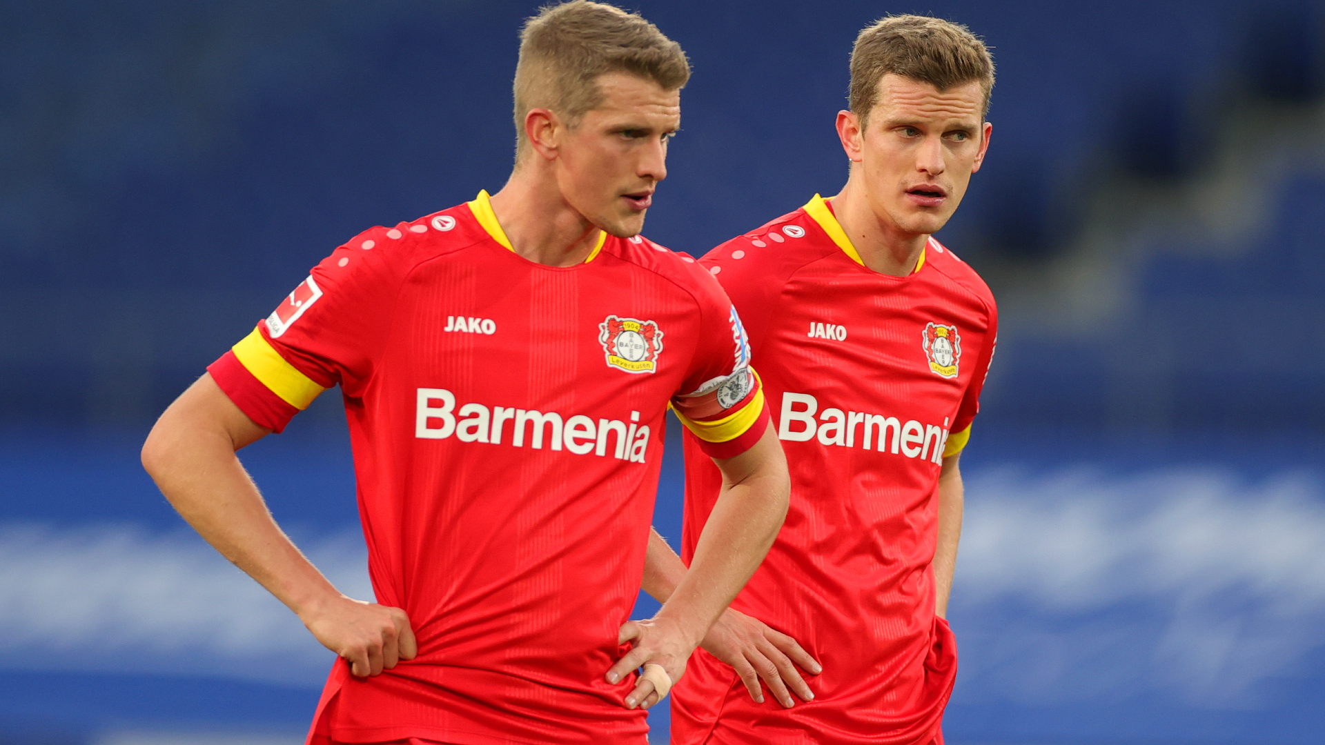 Lars and Sven Bender to retire at end of the season