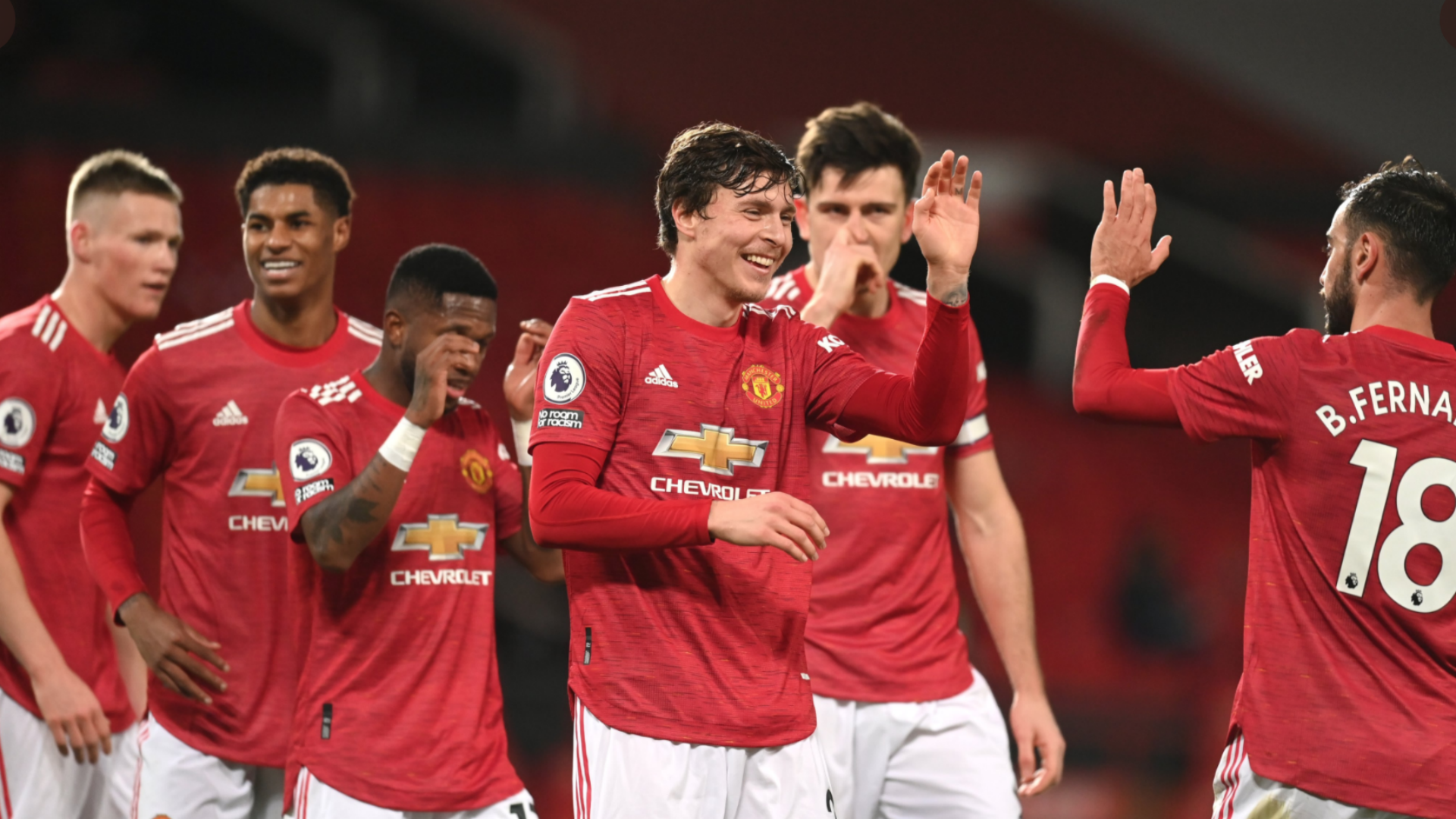 Premier League Data Dive: Record-setting McTominay helps Man Utd run riot, Rodgers ends Mourinho streak