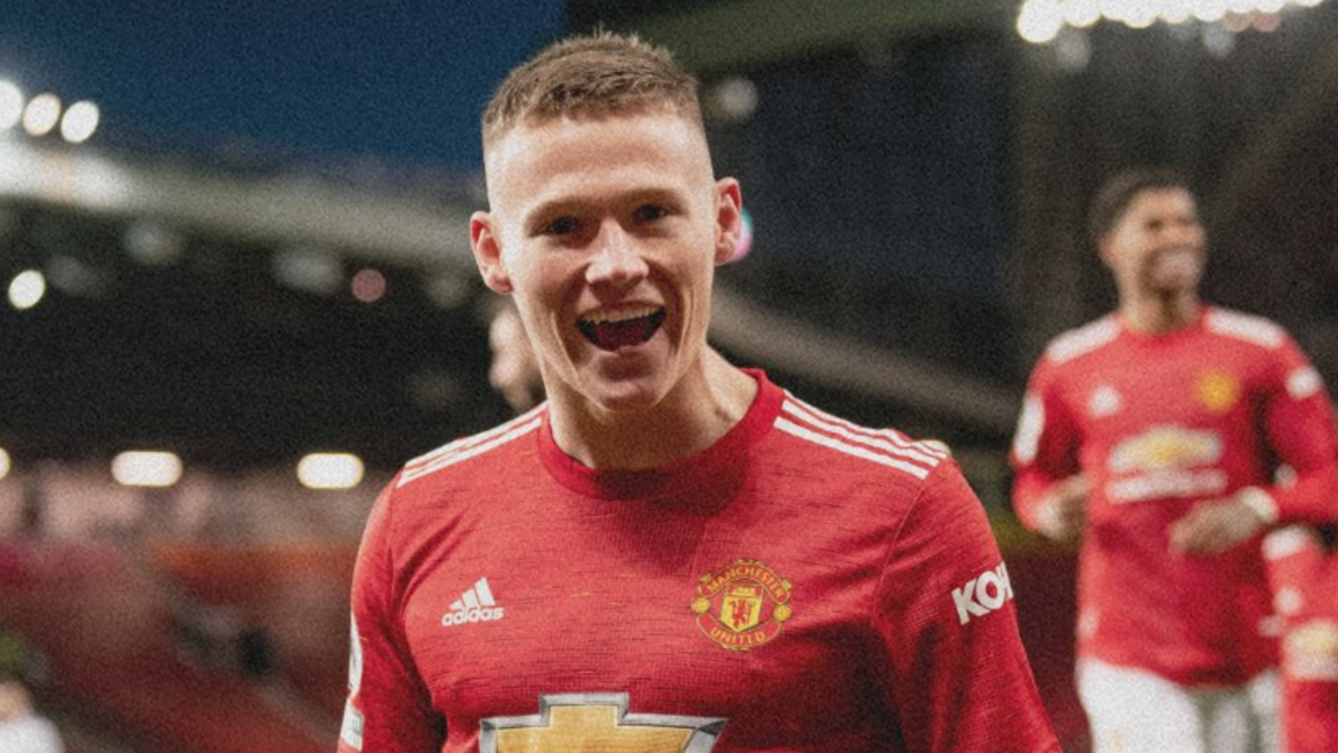 McTominay makes Premier League history with rapid double