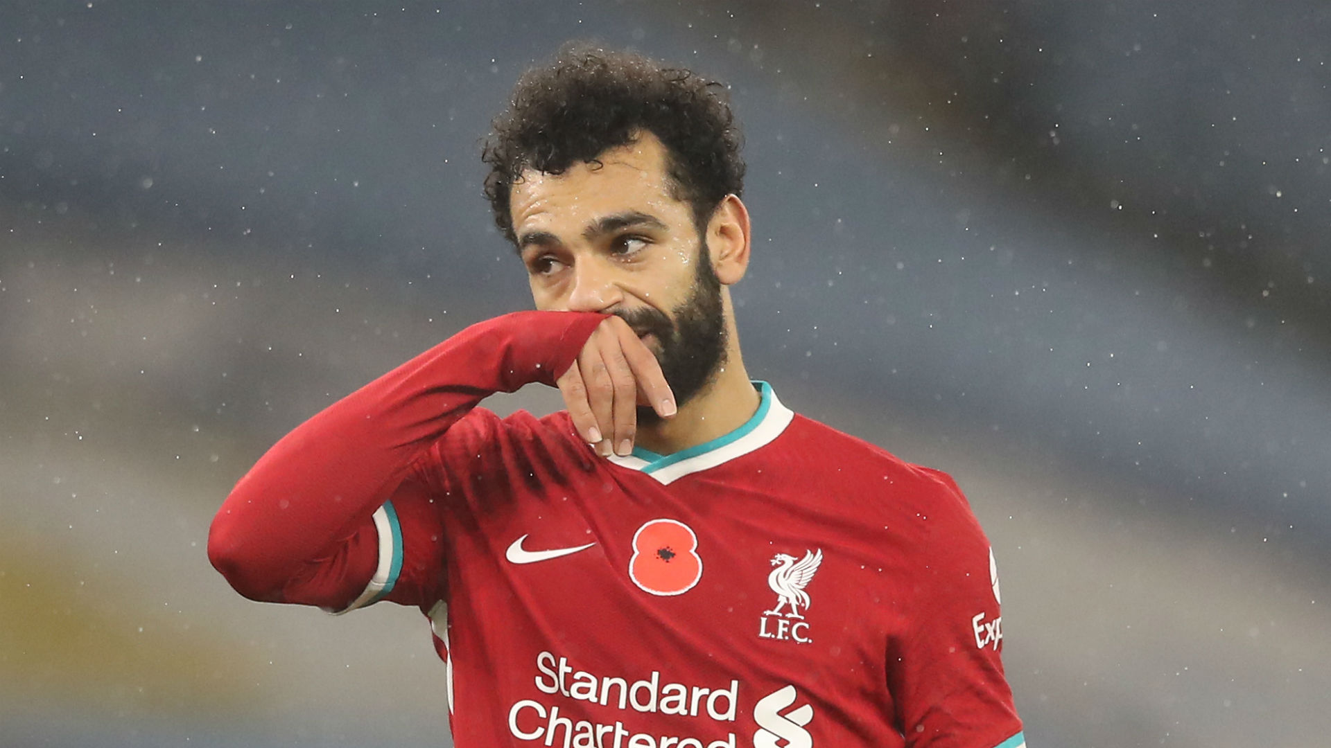 Liverpool are considering selling unhappy Salah – Aboutrika