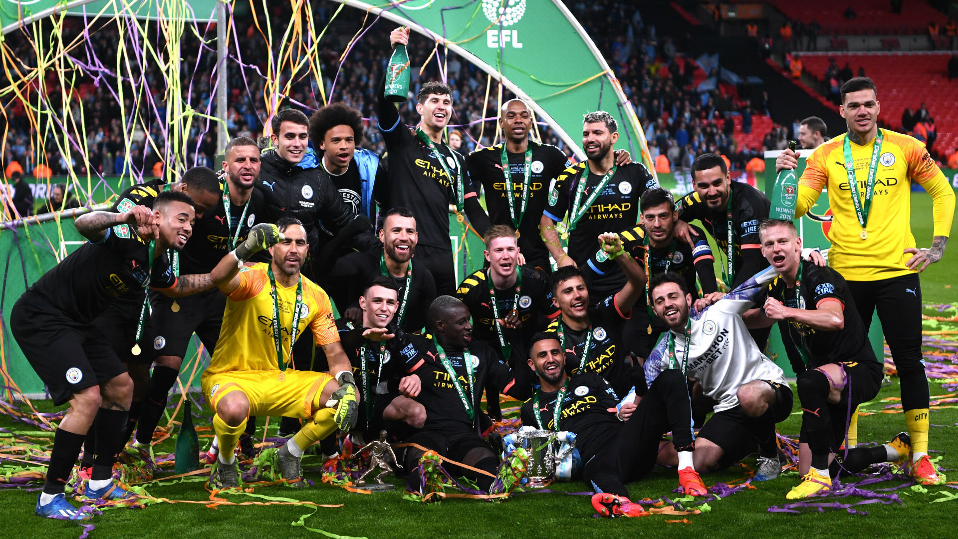 EFL Cup final moved from February to April