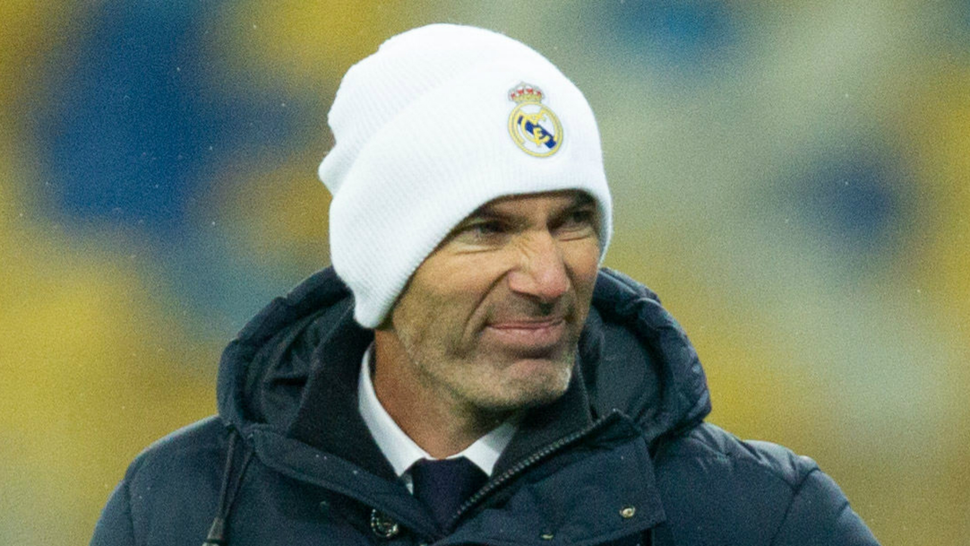 Zidane annoyed by Koeman comments: I never get involved with referees