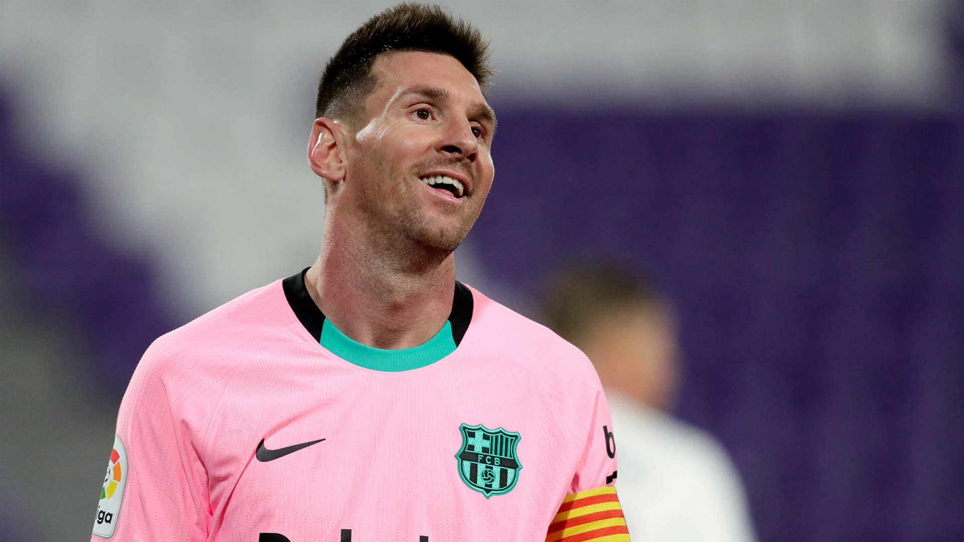 Messi reveals latest record exceeds expectations after Barca superstar surpasses Pele