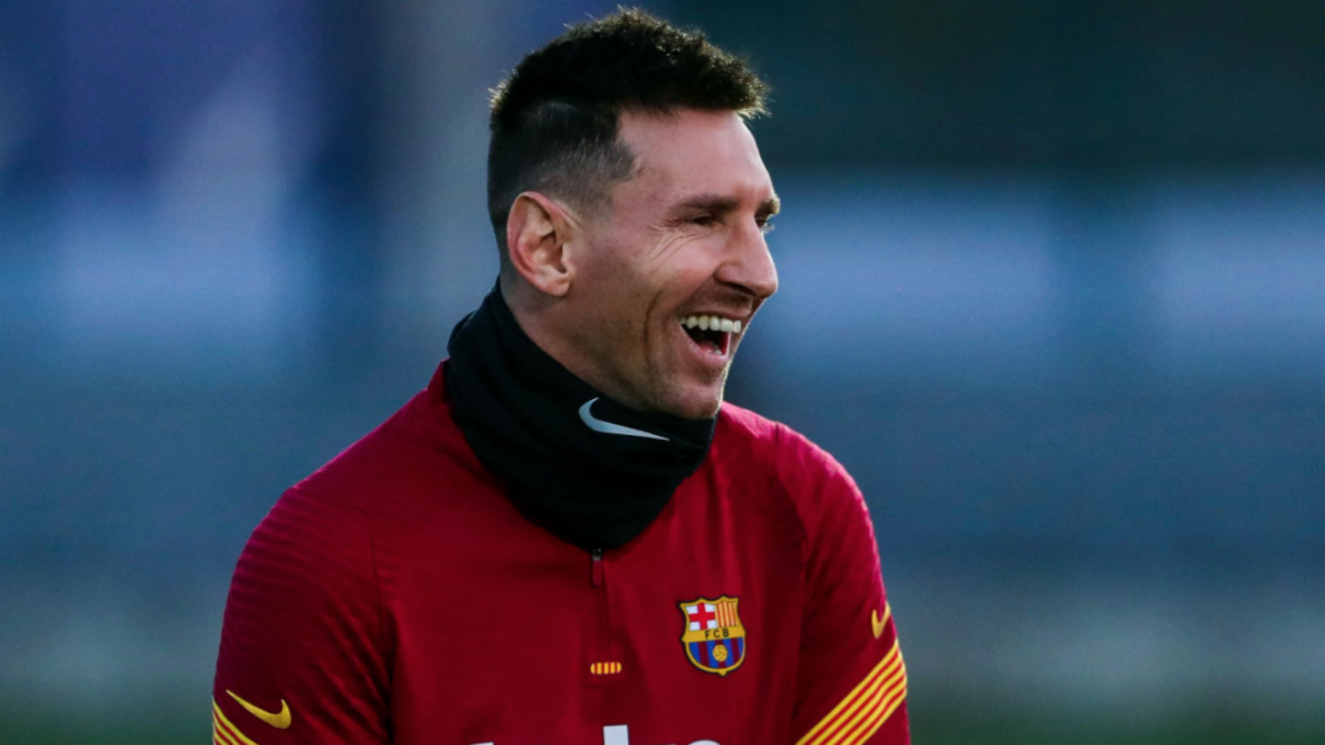Messi surpasses Pele's record with 644th Barcelona goal