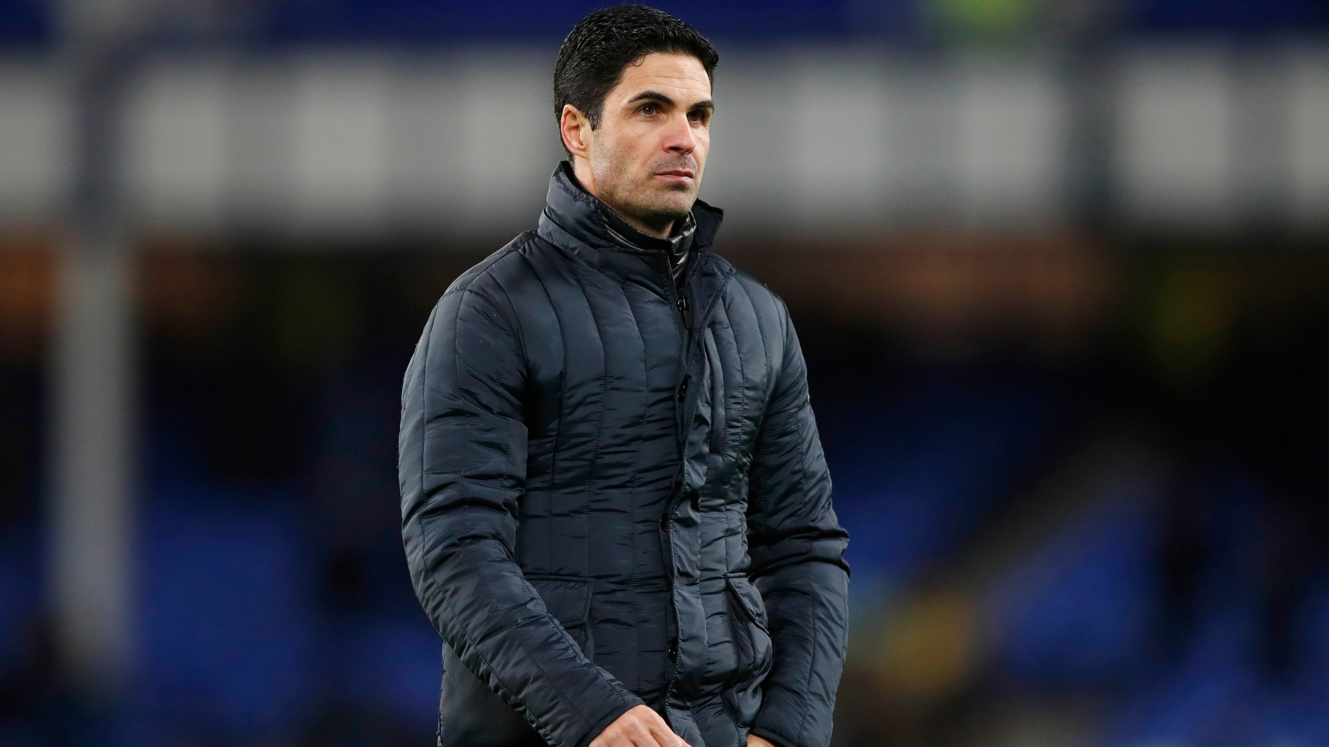 I have fighters – Arteta confident in Arsenal squad as decisive Christmas looms