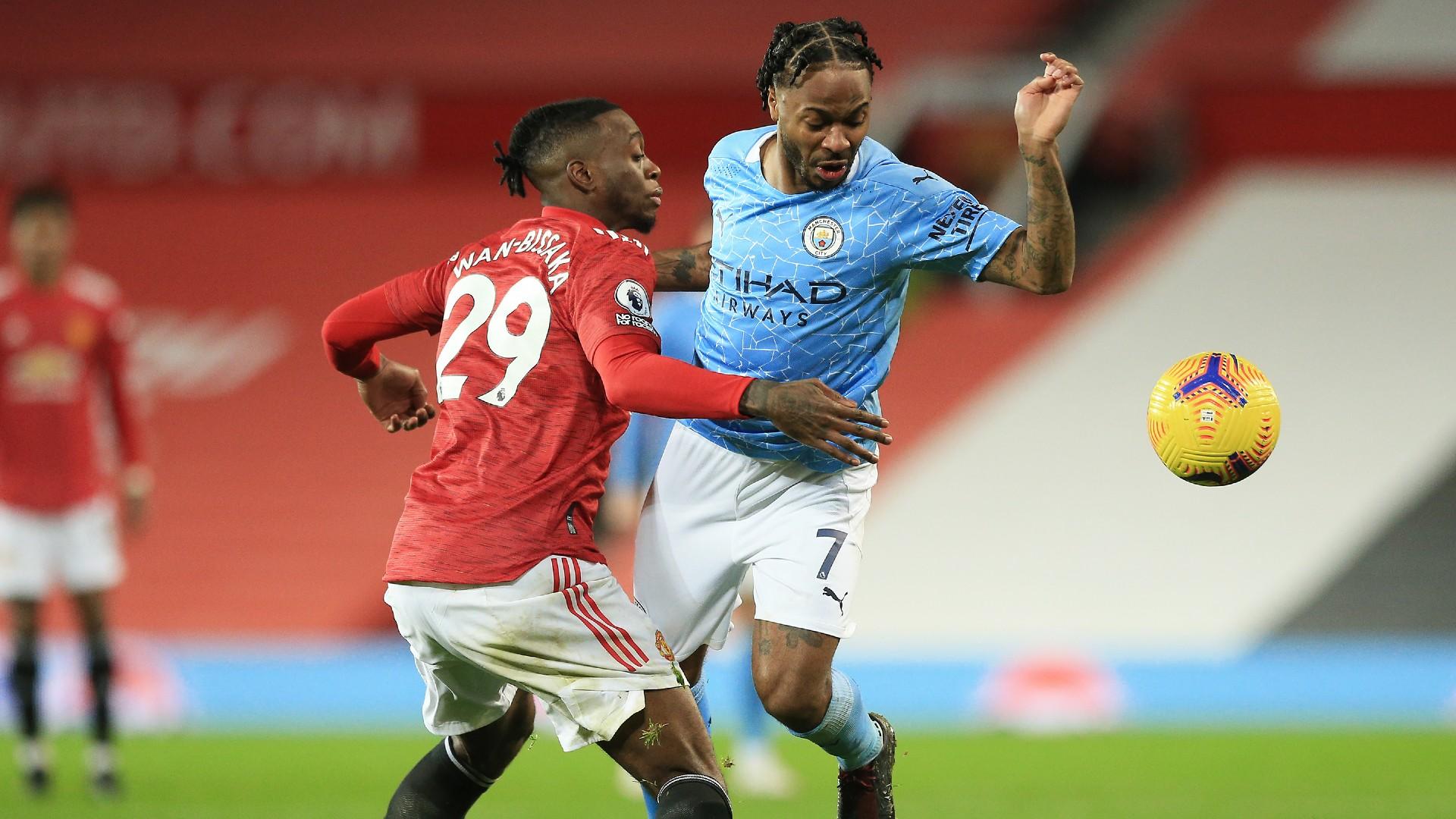 United v City again in EFL Cup semis as Spurs get Brentford