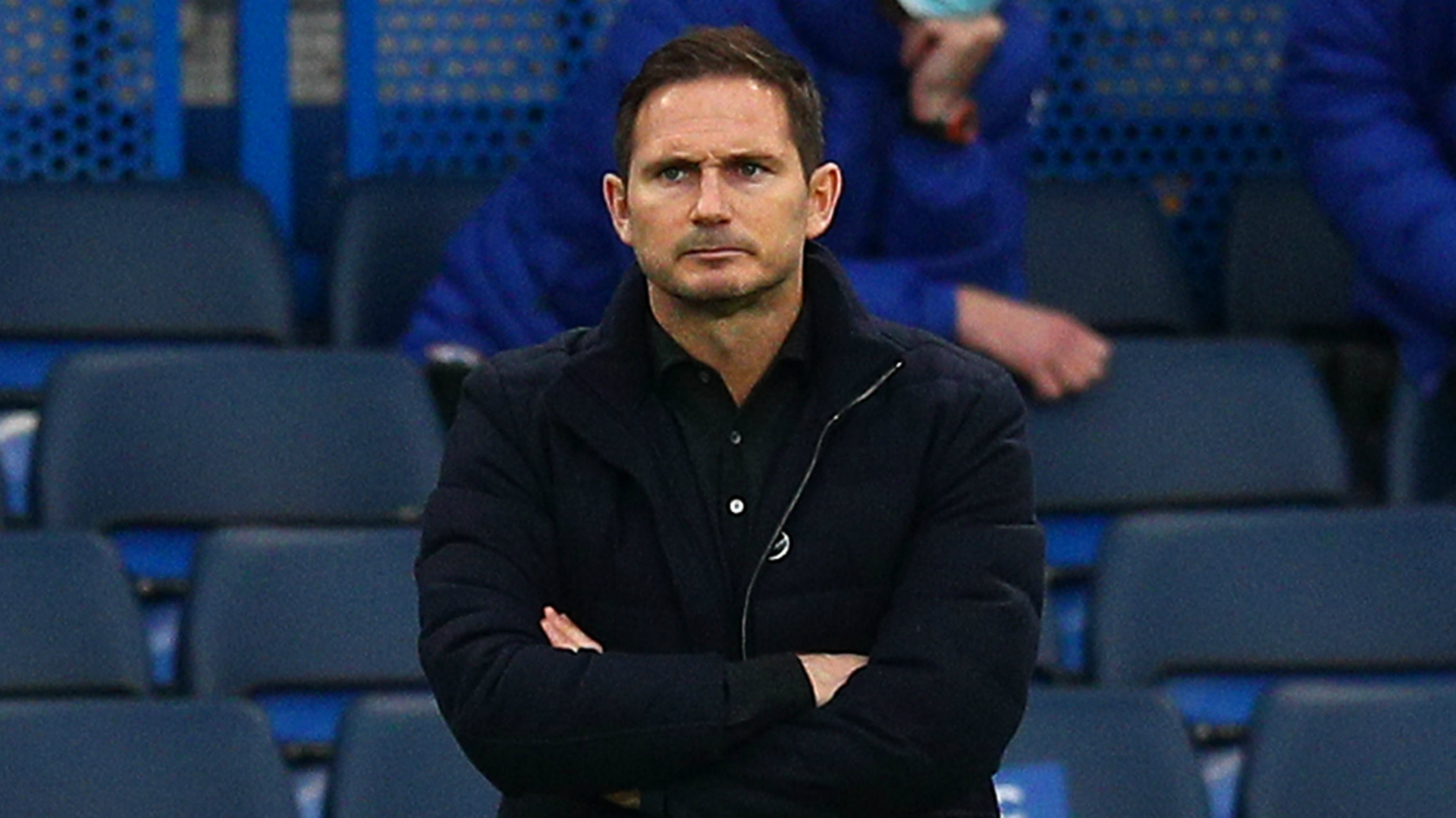 All talk, not much action - Lampard fumes at Chelsea's festive fixture list