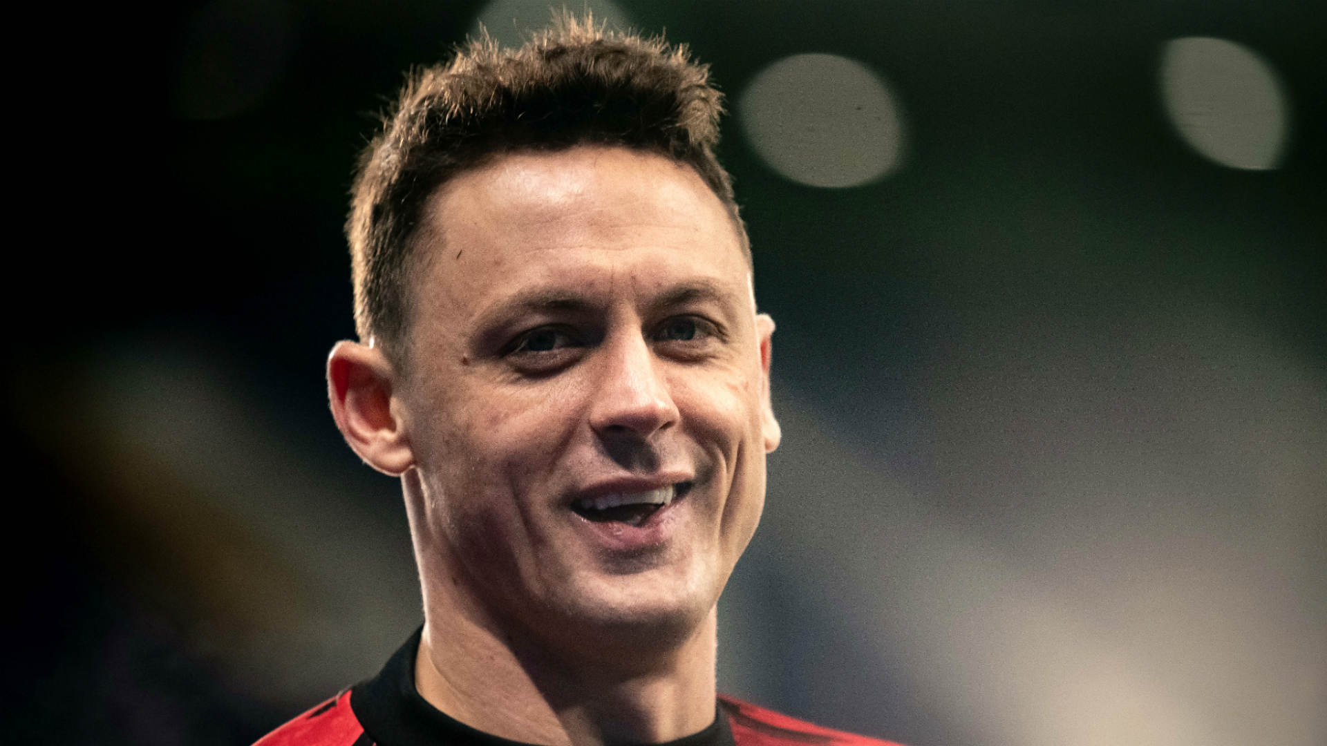Man Utd better placed to beat City in semi-finals this year, says confident Matic