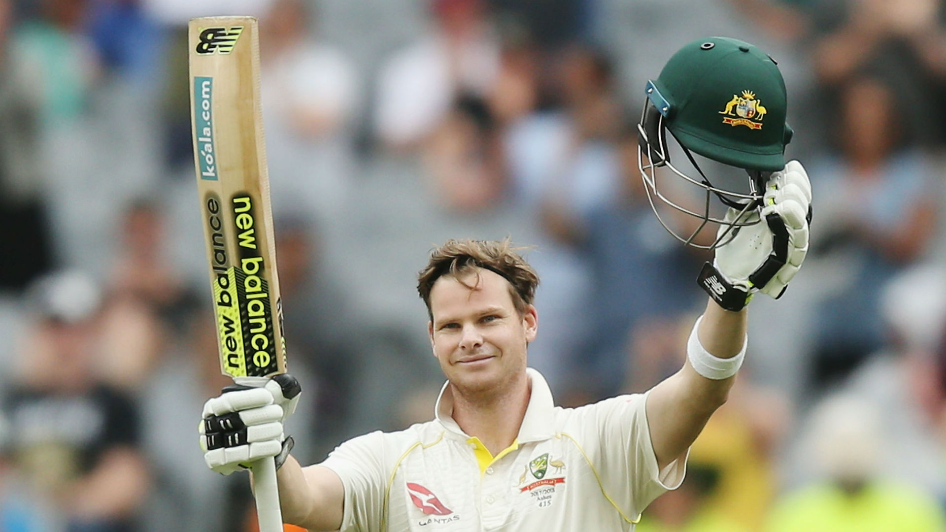 Smith seeks to continue Melbourne dominance a decade on from first Boxing Day Test