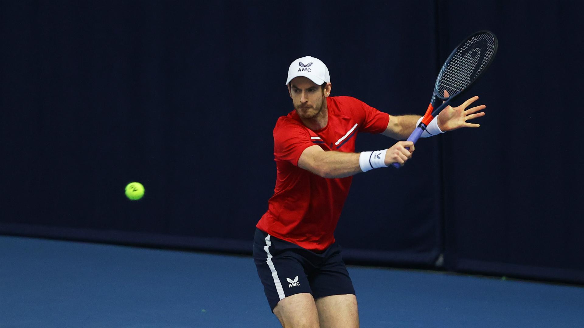 Murray handed Australian Open wildcard