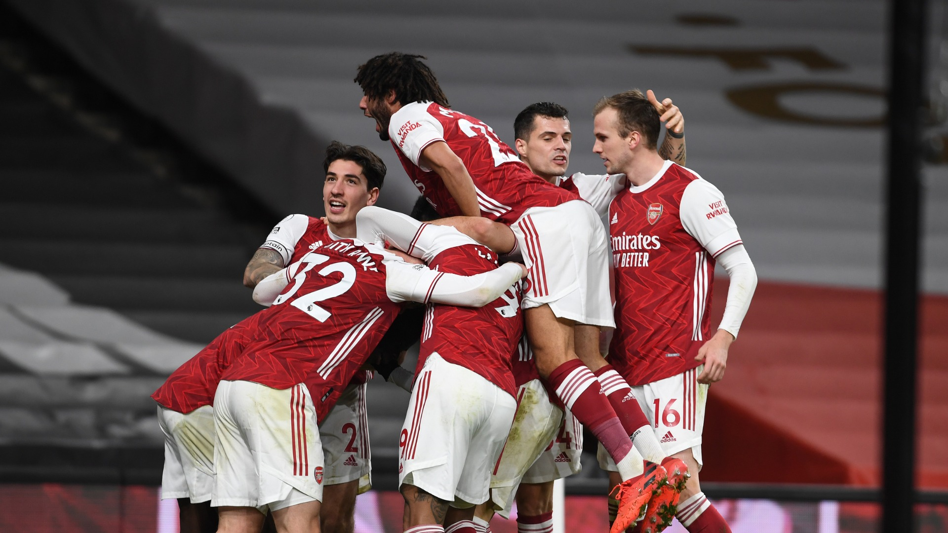 Premier League Data Dive: Young Gunners provide the spark for Arsenal, Man Utd defence on worrying run