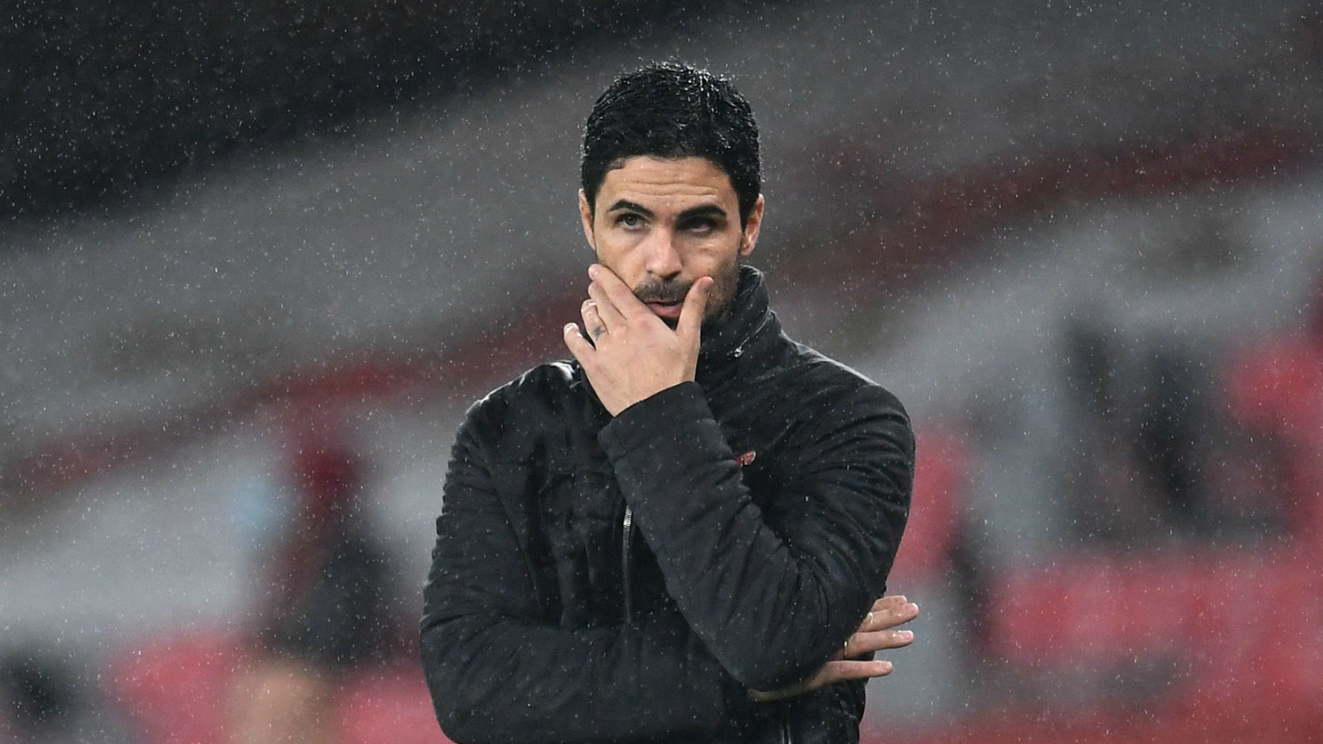 Pires reveals Arteta job fears: He's in an ejection seat at Arsenal