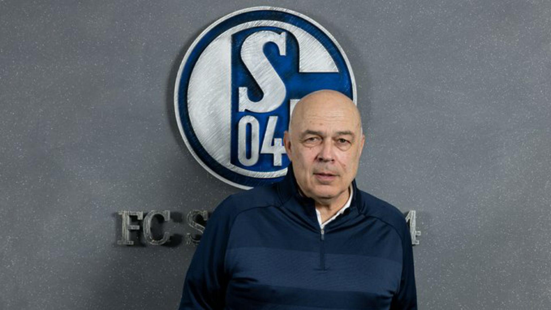Struggling Schalke turn to Gross to save season