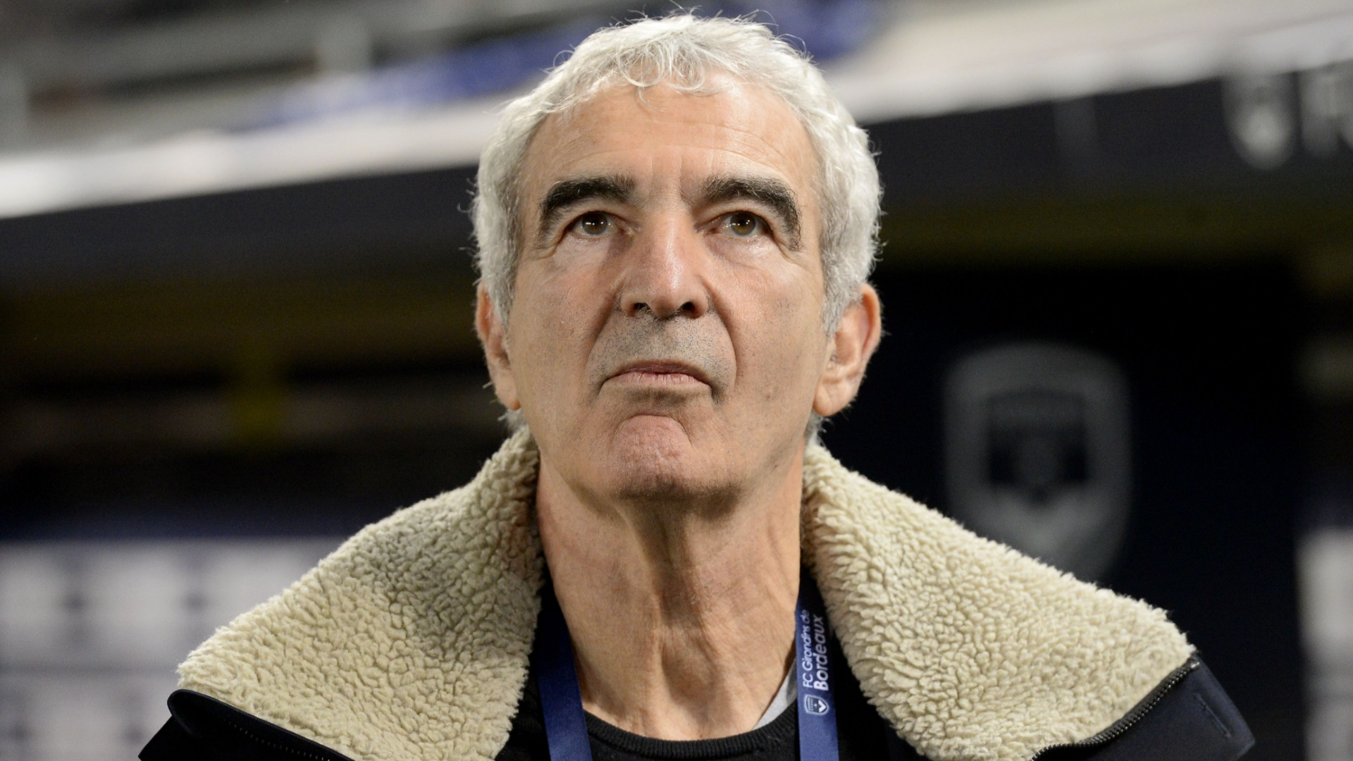 Former France boss Domenech ends 10-year absence from professional football by joining Nantes