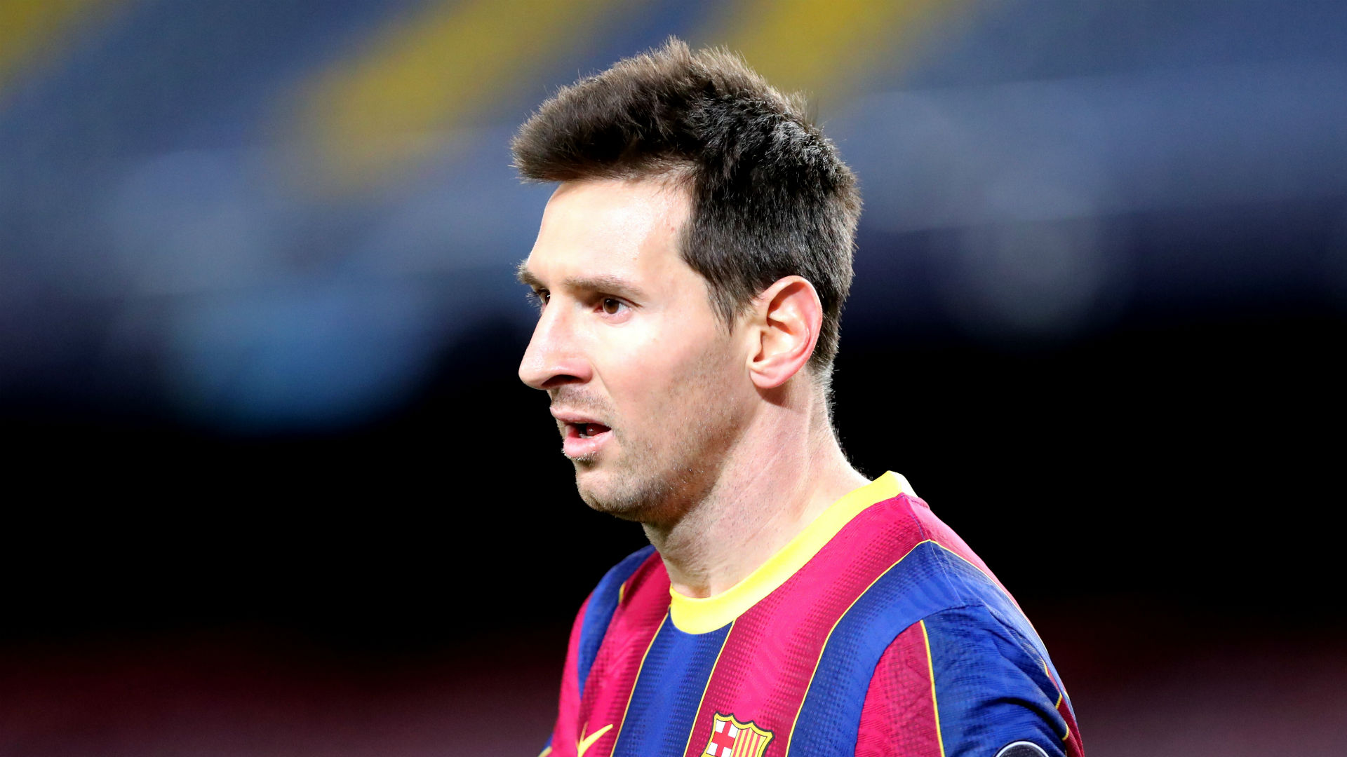 Messi completing ankle injury treatment ahead of Barcelona return