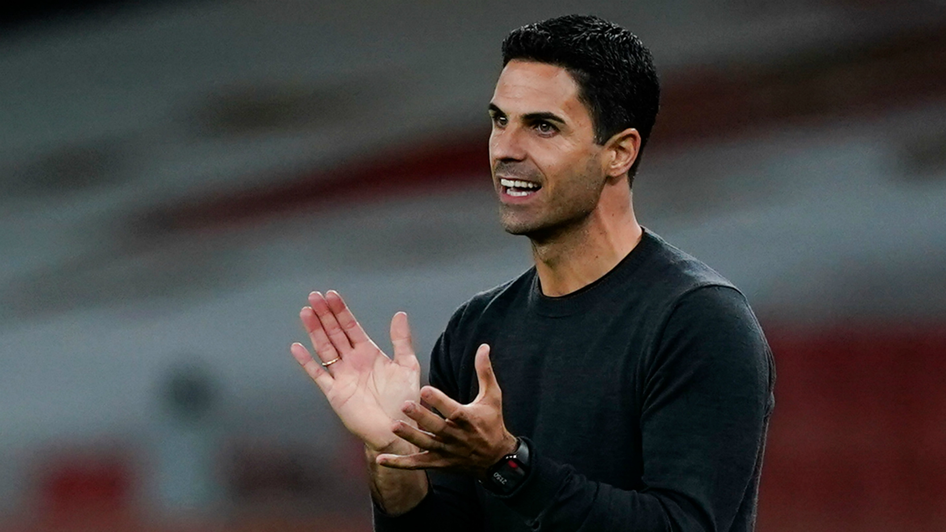 Arsenal chiefs urged to be 'calm' as Arteta searches for winning formula