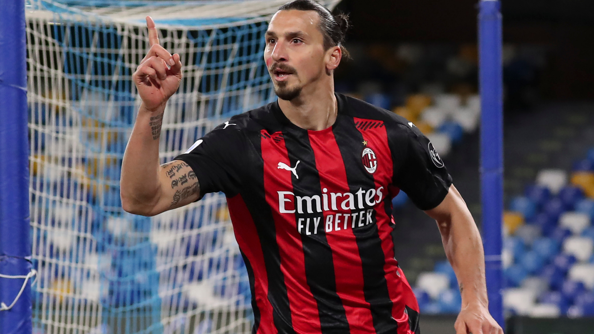 Ibrahimovic declares 'I am Santa Claus, I bring gifts to Milan'