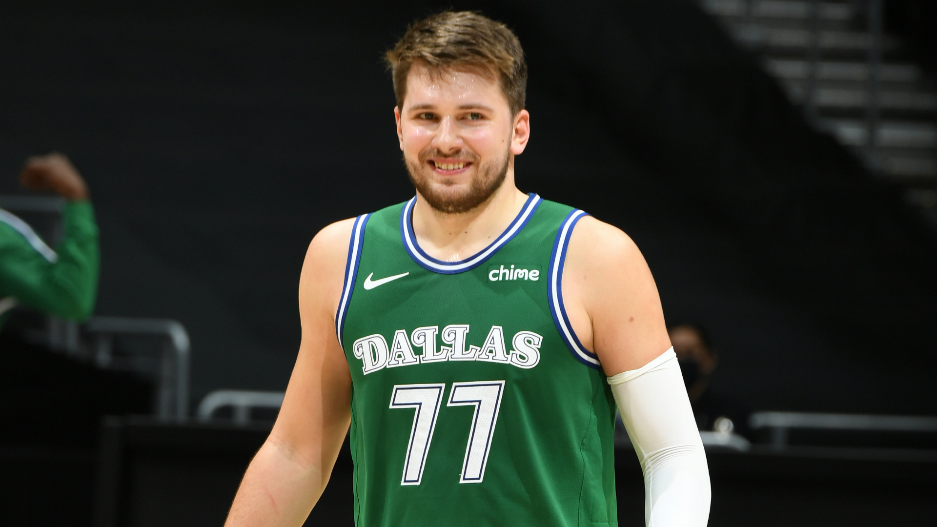 Doncic: Mavs showed who we are in record-breaking display against Clippers