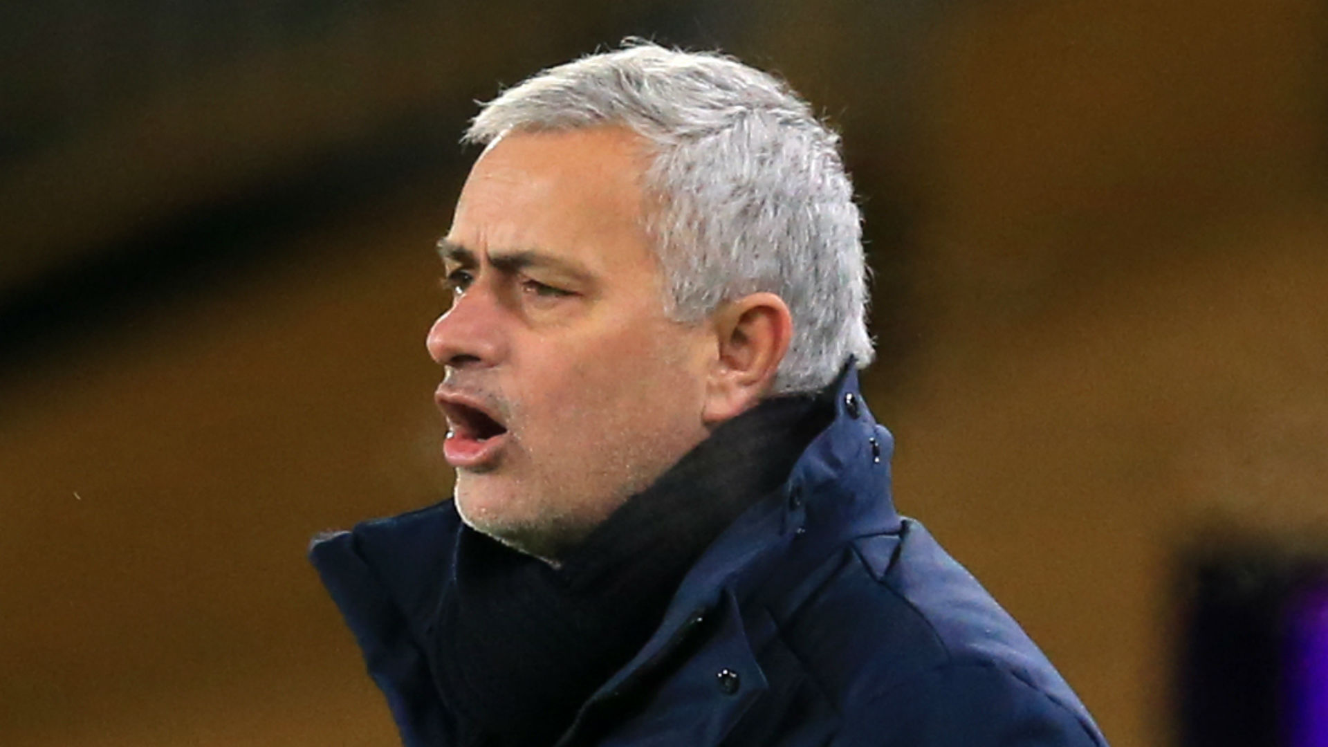 Tottenham lacked ambition and desire against Wolves – Mourinho