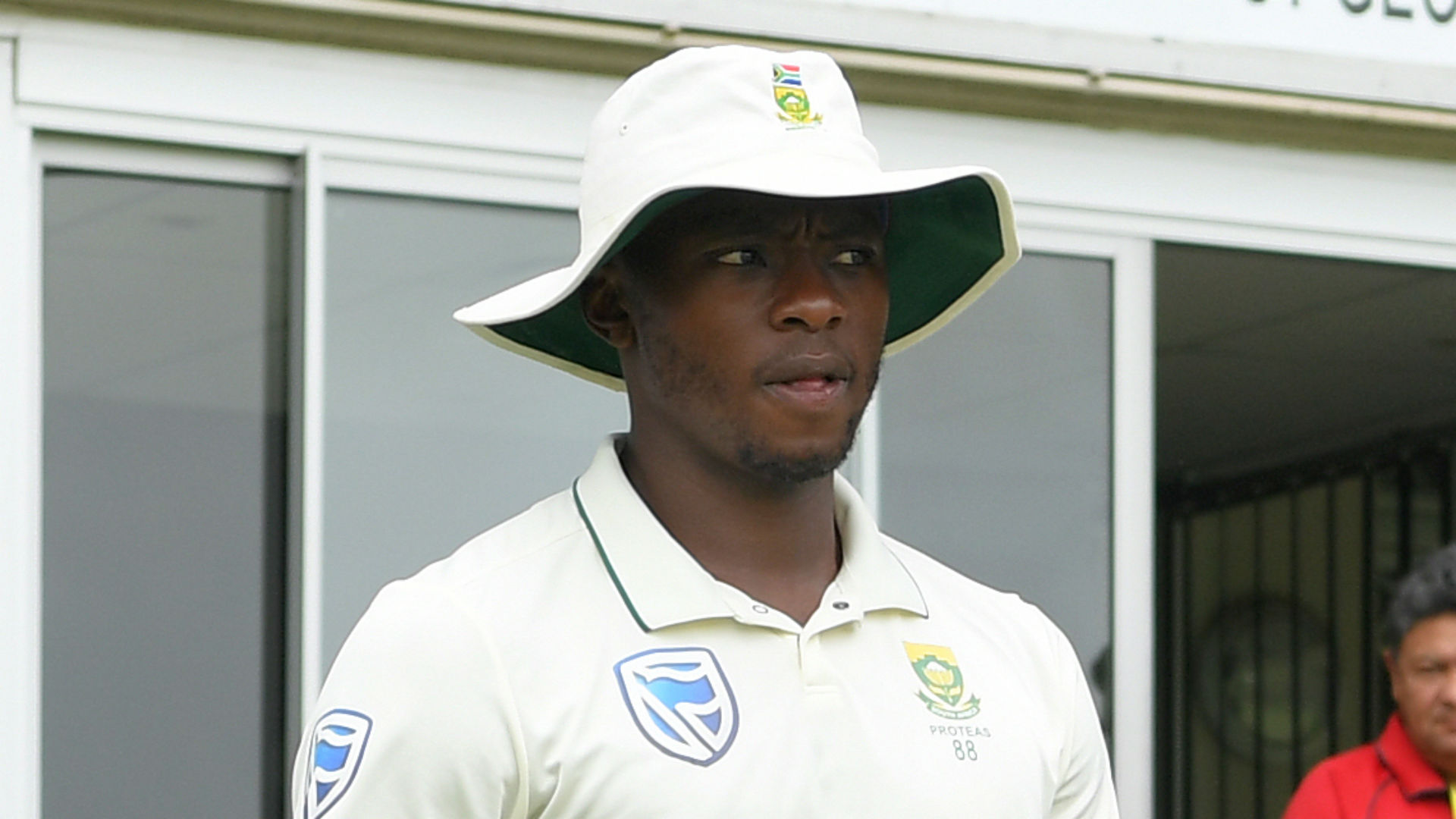 Proteas paceman Rabada available for second Test against Sri Lanka