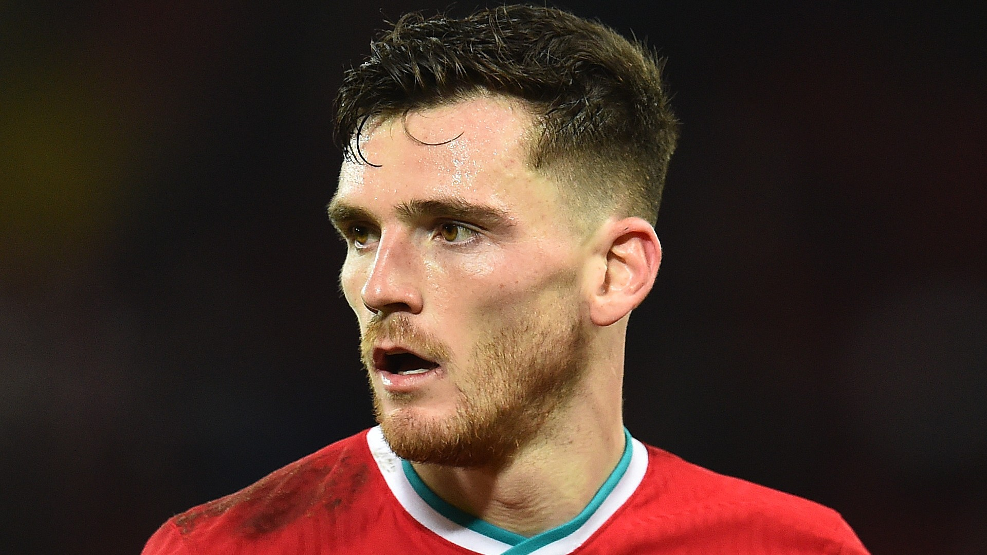 Robertson critical of 'slack' Liverpool after West Brom draw