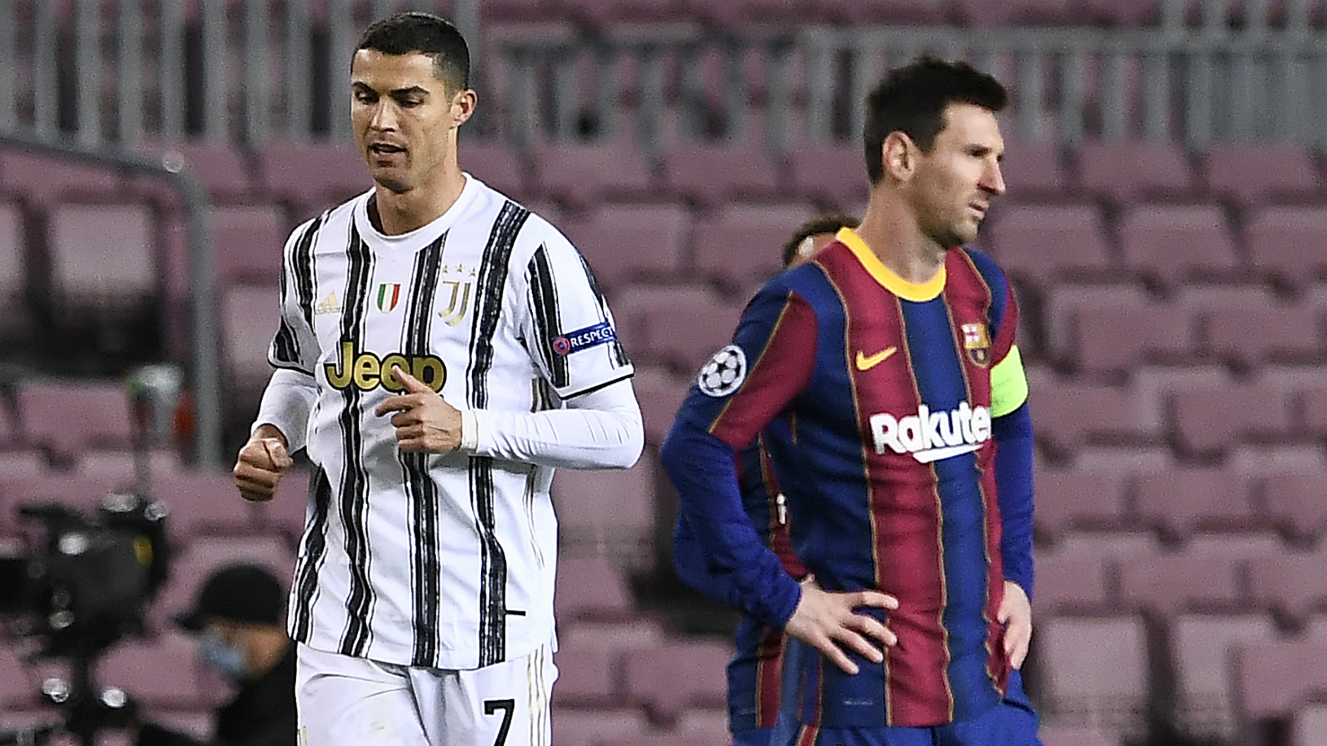 Lionel Messi: Cristiano Ronaldo stands out in football