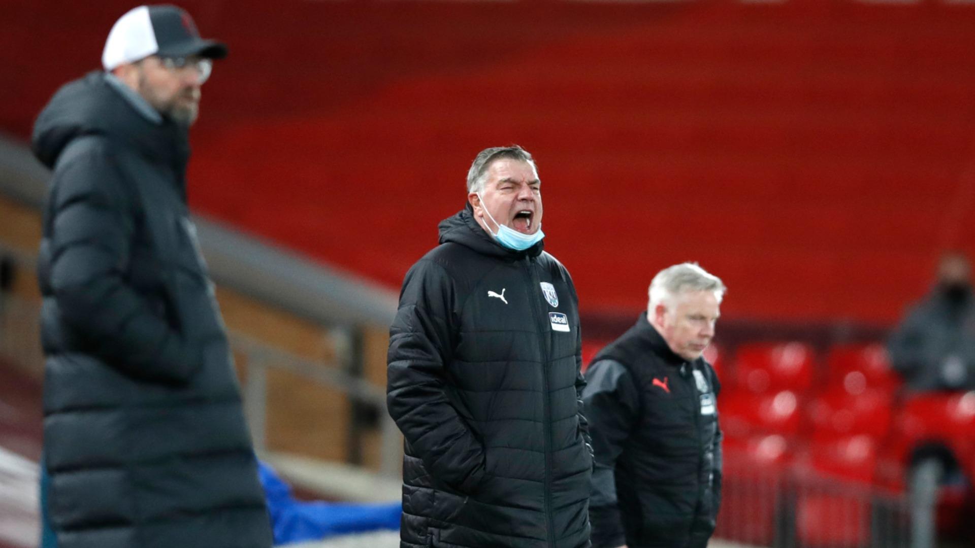 Premier League data dive: Allardyce enjoys Anfield again as Liverpool and Spurs suffer late pain