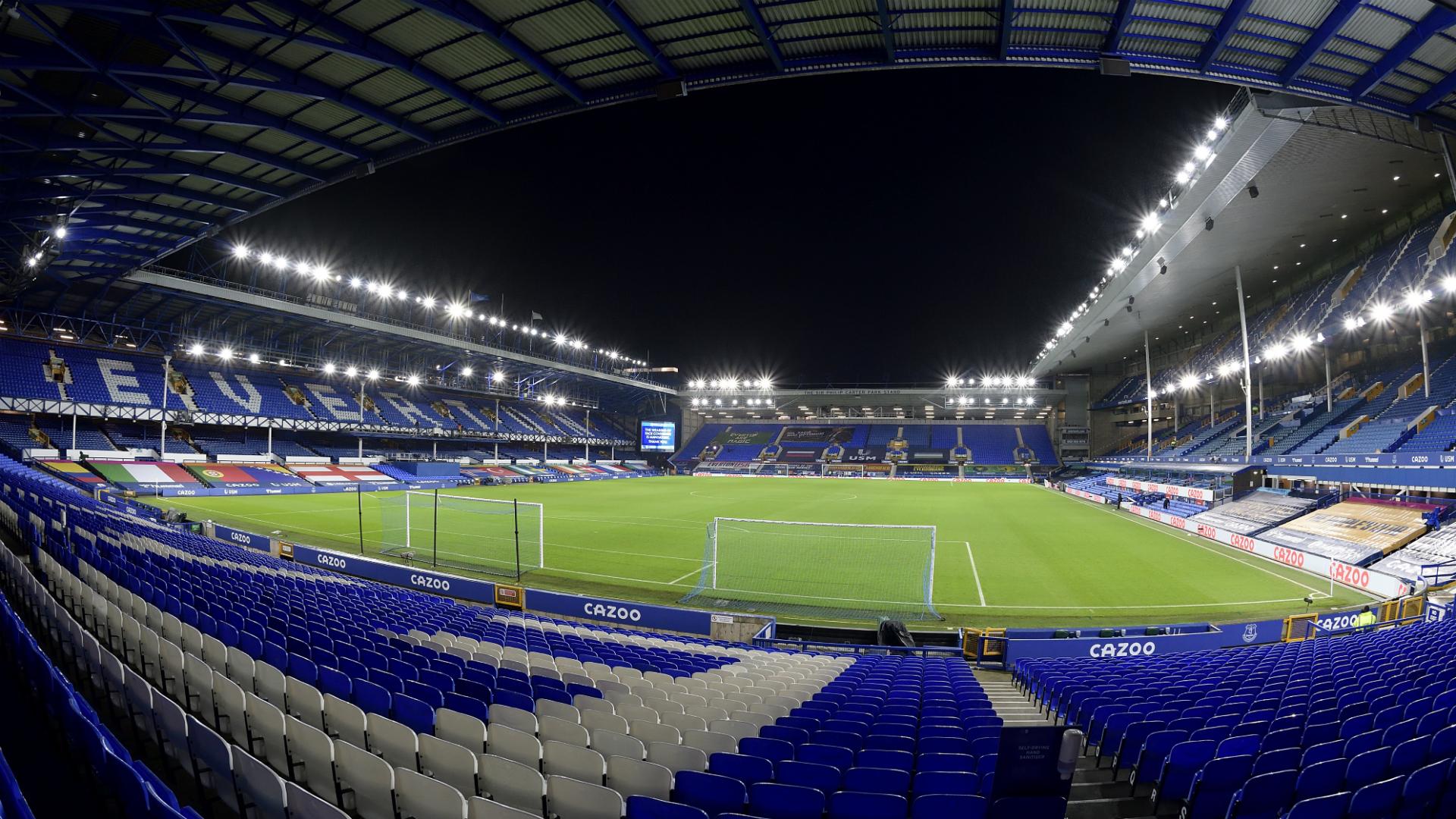 Coronavirus: Everton request full disclosure from Premier League after Manchester City postponement