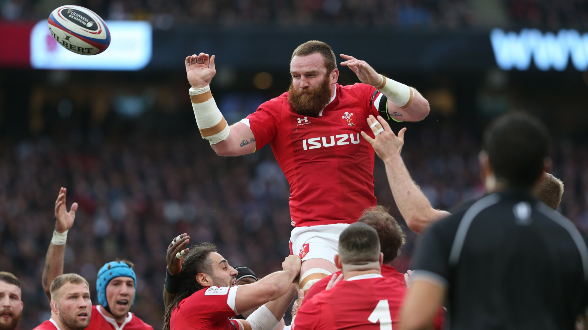 Ball to end Wales career and return to Australia